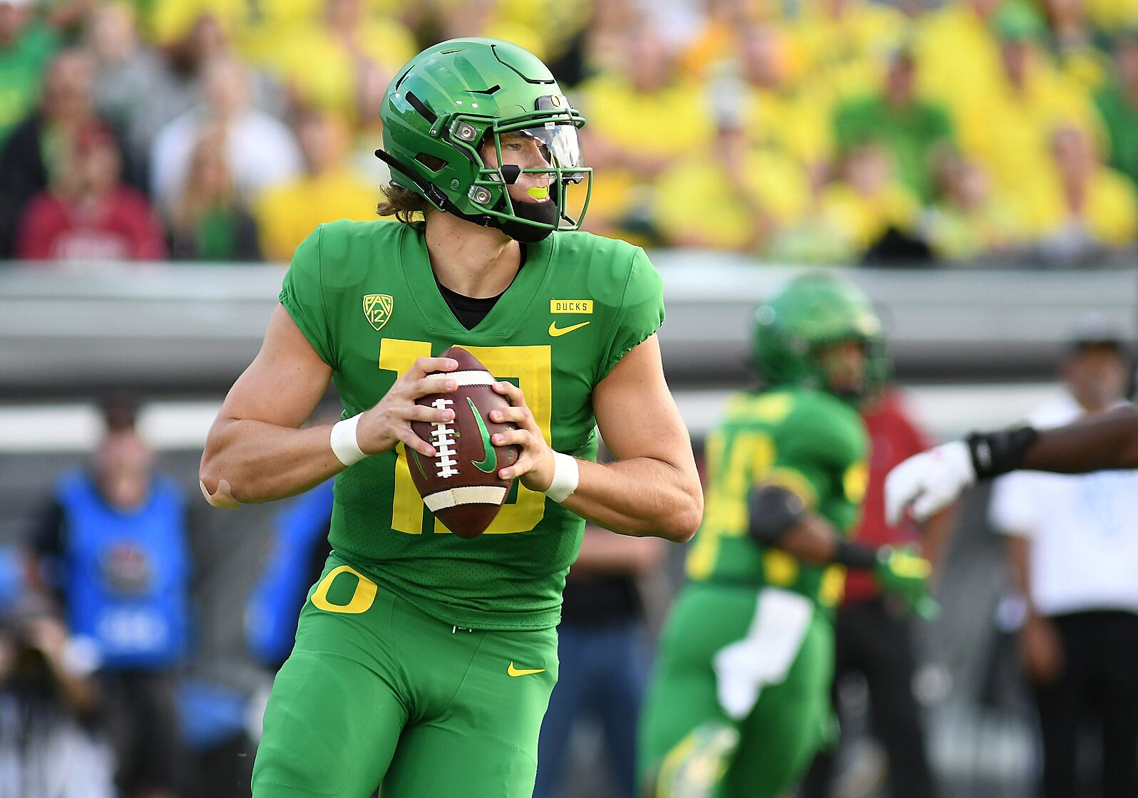 Pac-12 football 2019 preview: Can Oregon, Utah live up to preseason hype?