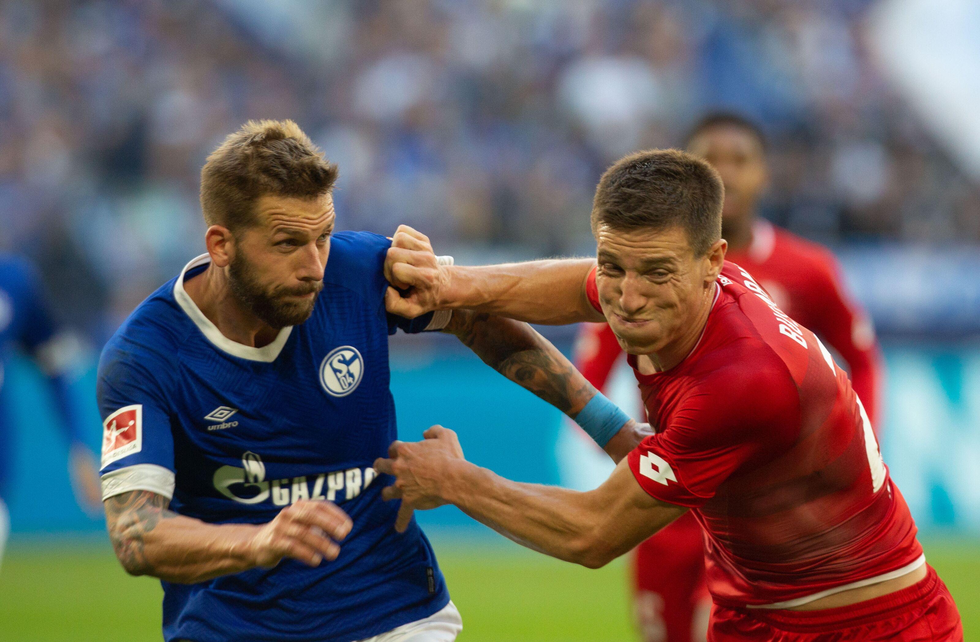 Schalke Live Stream Watch Champions League Online