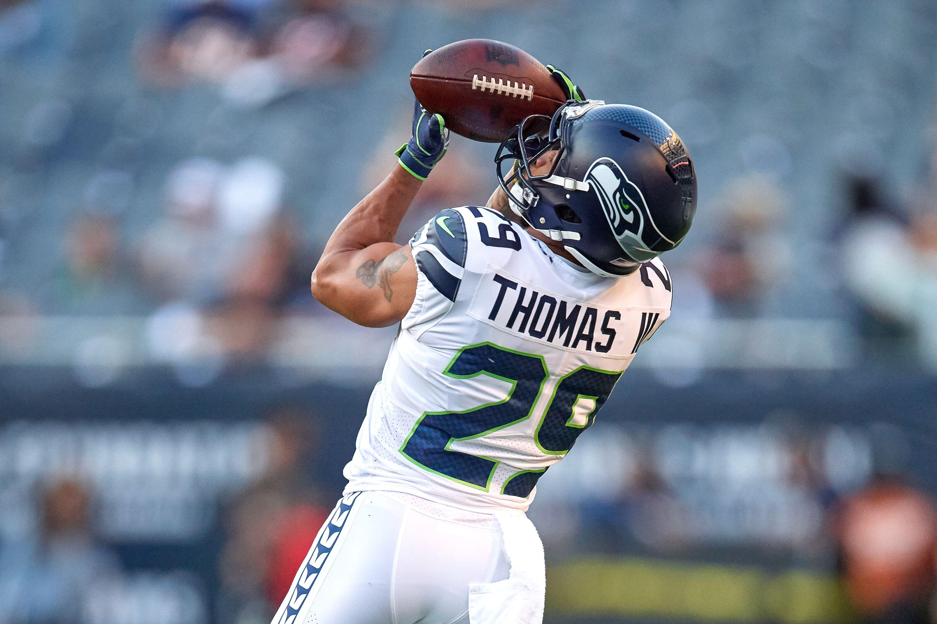 Earl Thomas rumors: 5 best fits in NFL free agency