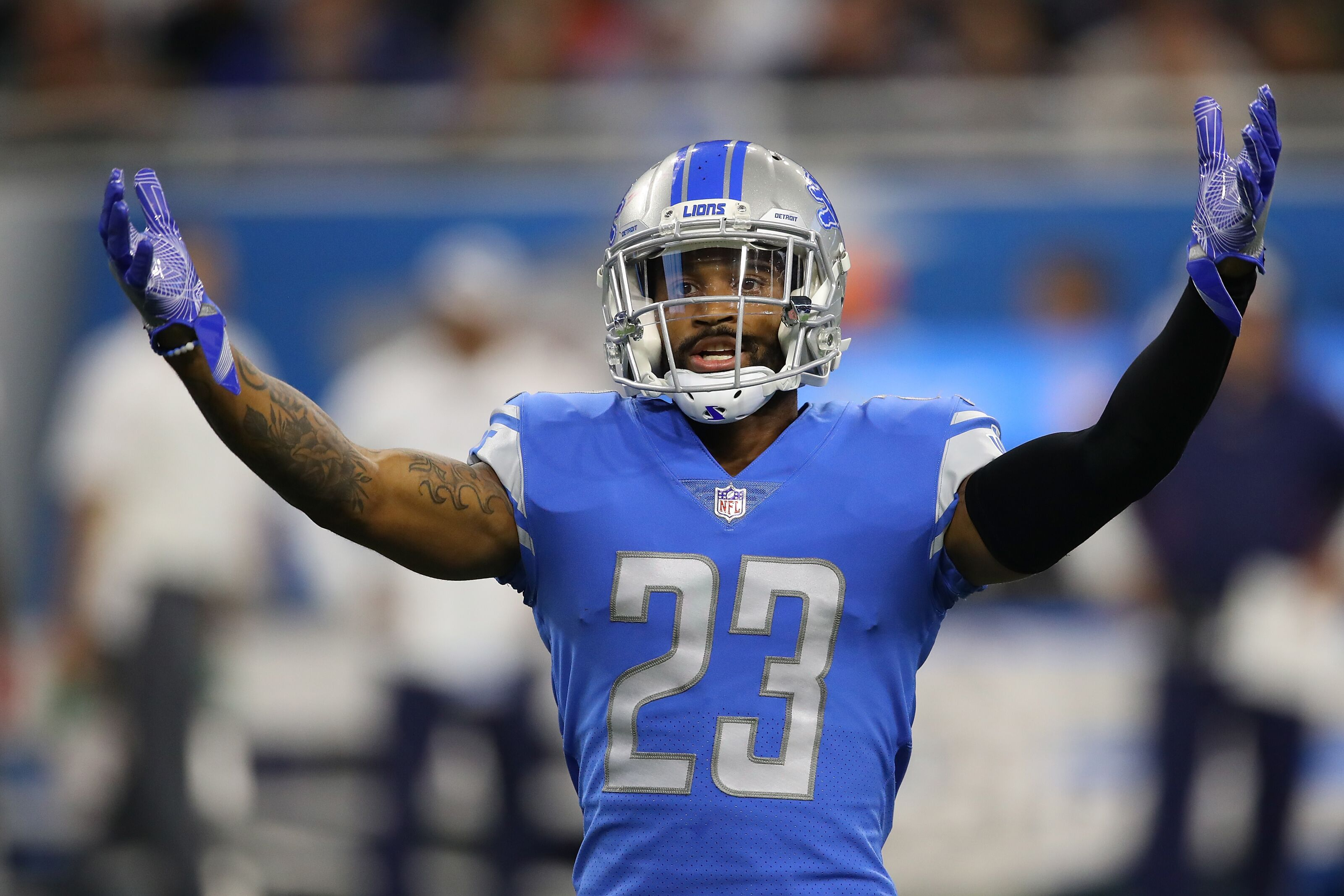 new concept 9ab4a 74ddc NFL trade rumors: Lions need to explore the market for ...