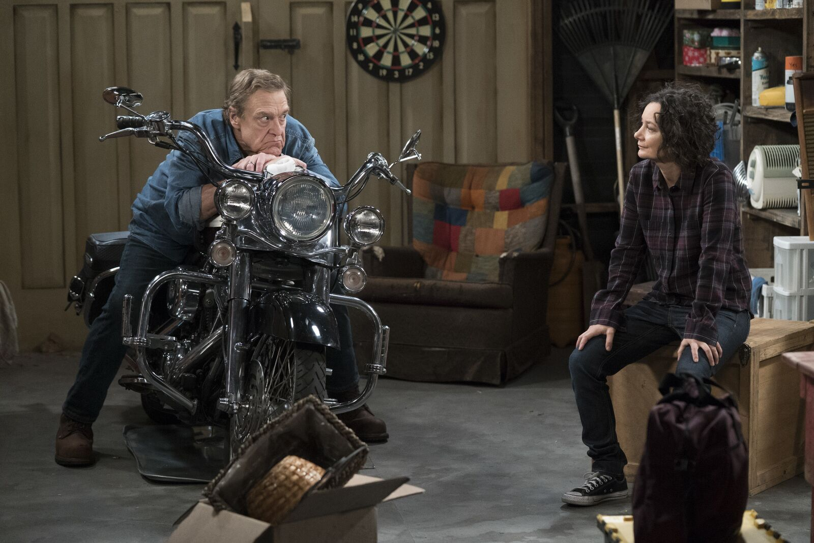 The Conners Premiere Episode 1 Abc Live Stream Watch Online