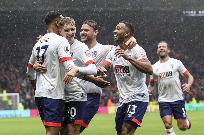 5 bold Premier League predictions: Bournemouth beat Liverpool