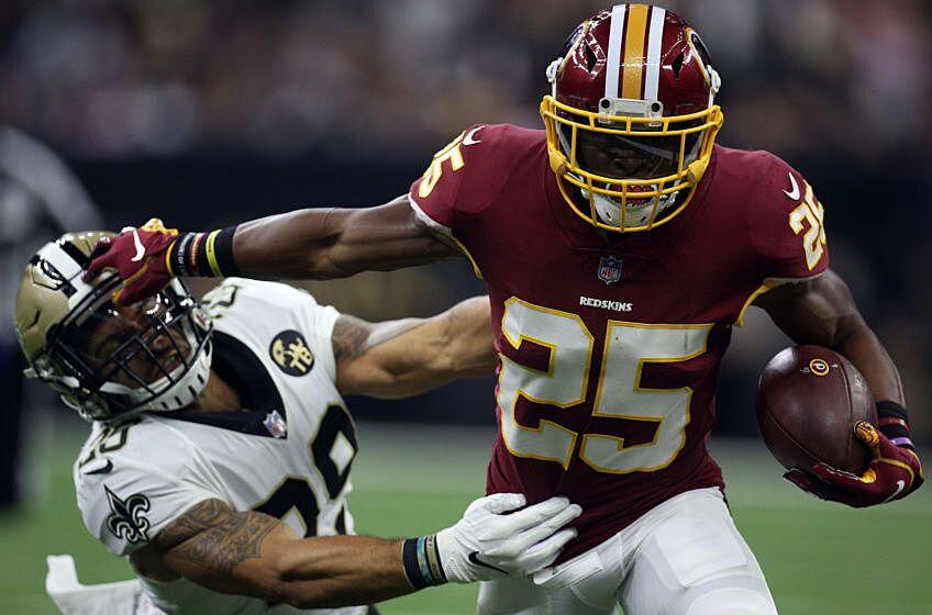 2019 NFL fantasy: Late-round running backs