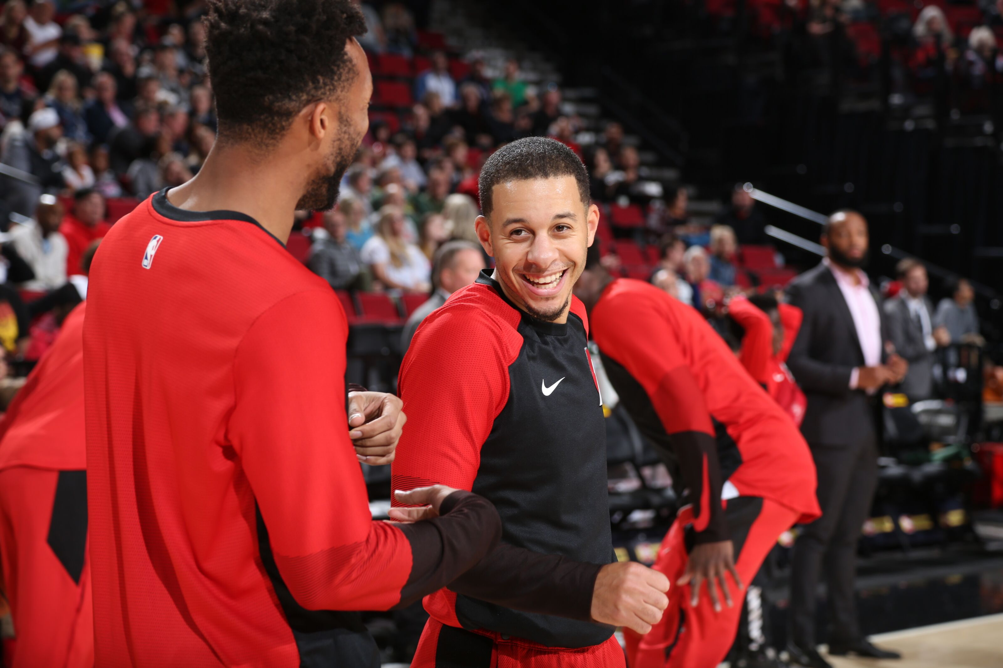8049d12c54c1 Fun Fact Friday  Who is the best shooter in the Curry family