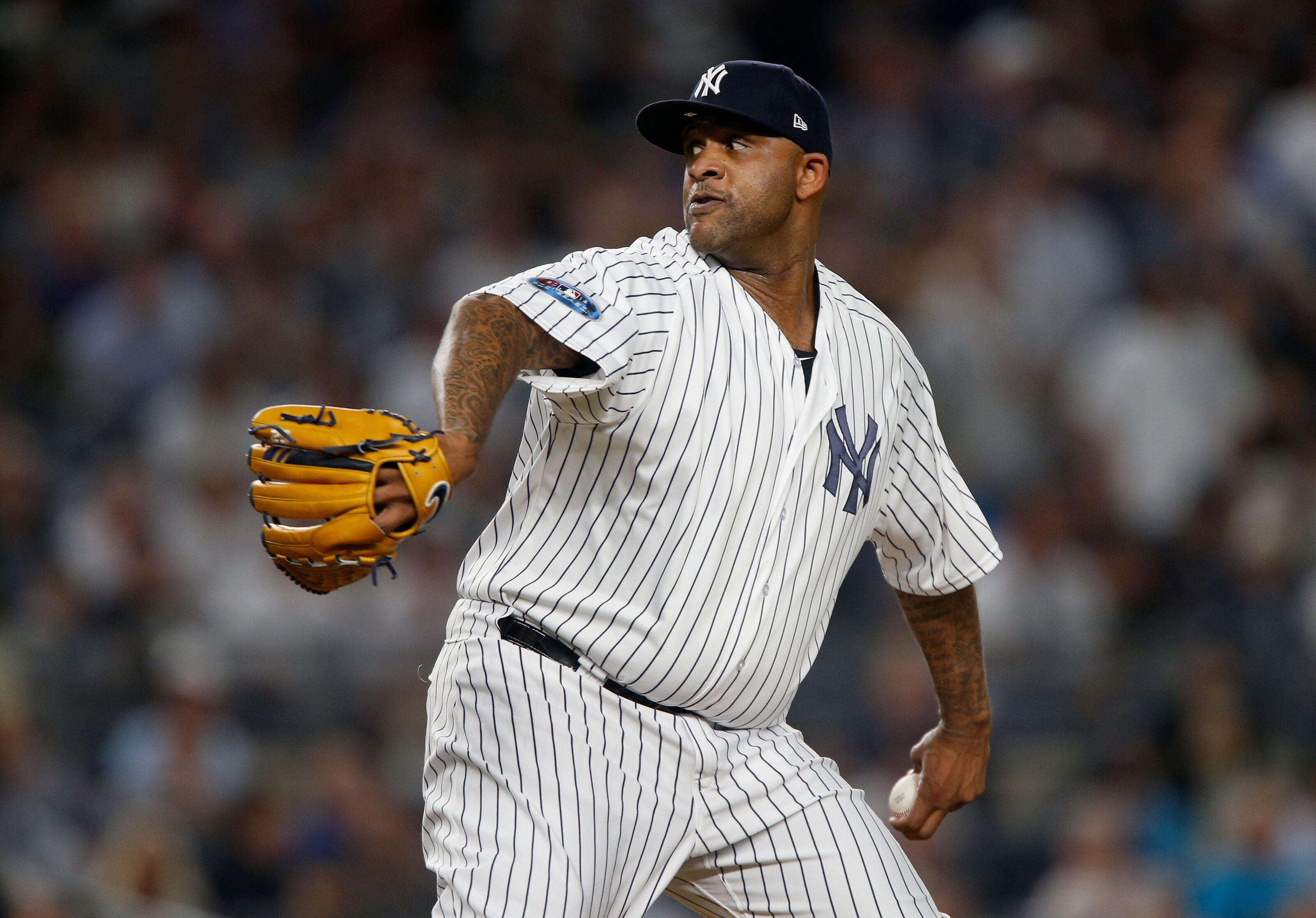 CC Sabathia will leave behind a legacy to be proud of