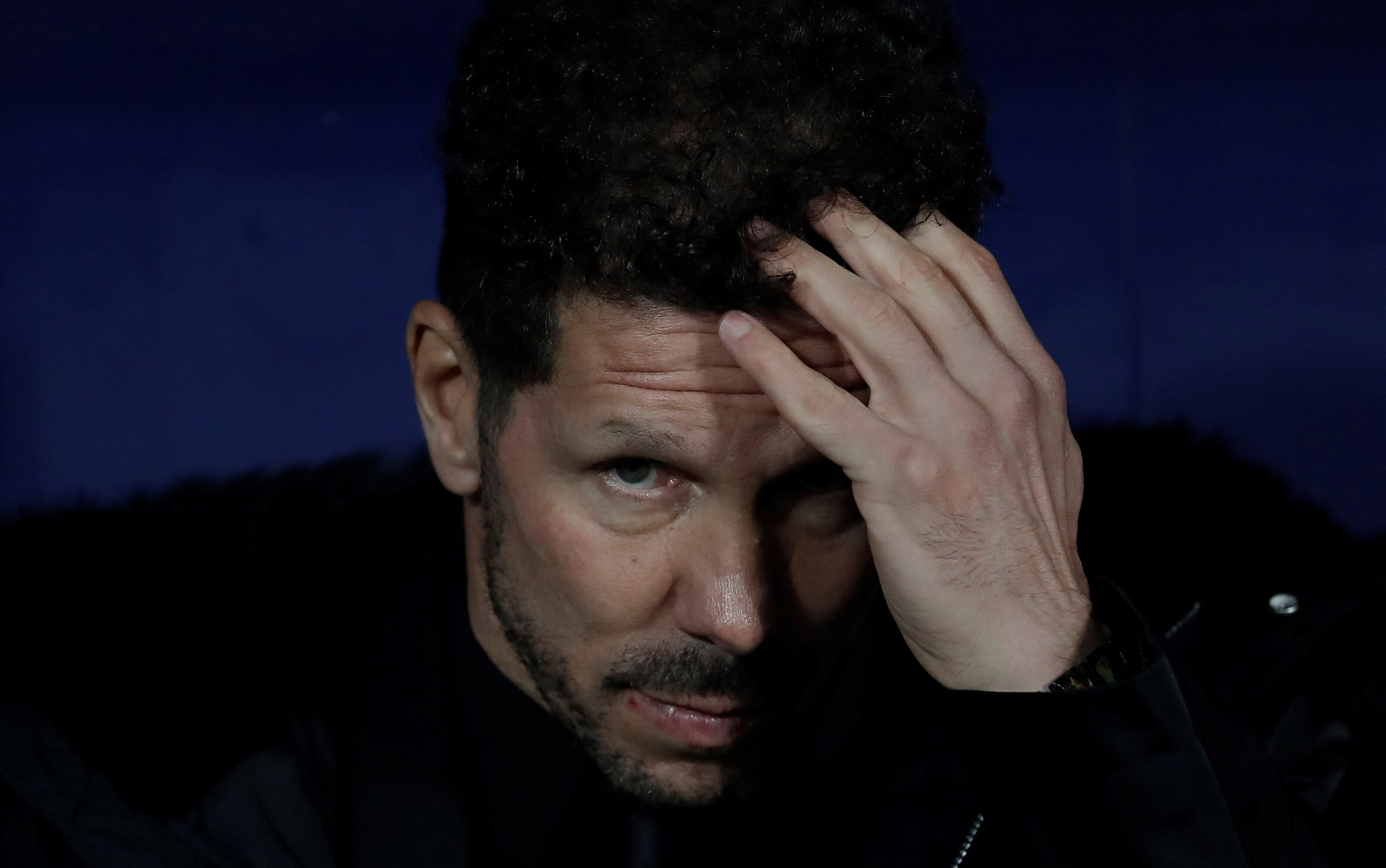 Diego Simeone's reluctance to change is costing Atletico Madrid