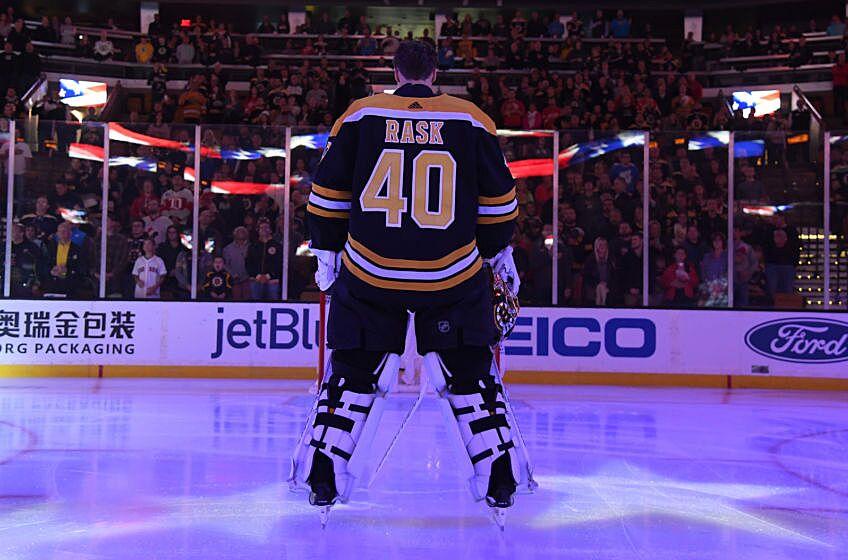 NHL Talking Points: Nylander, Rask updates, Senators Twitter