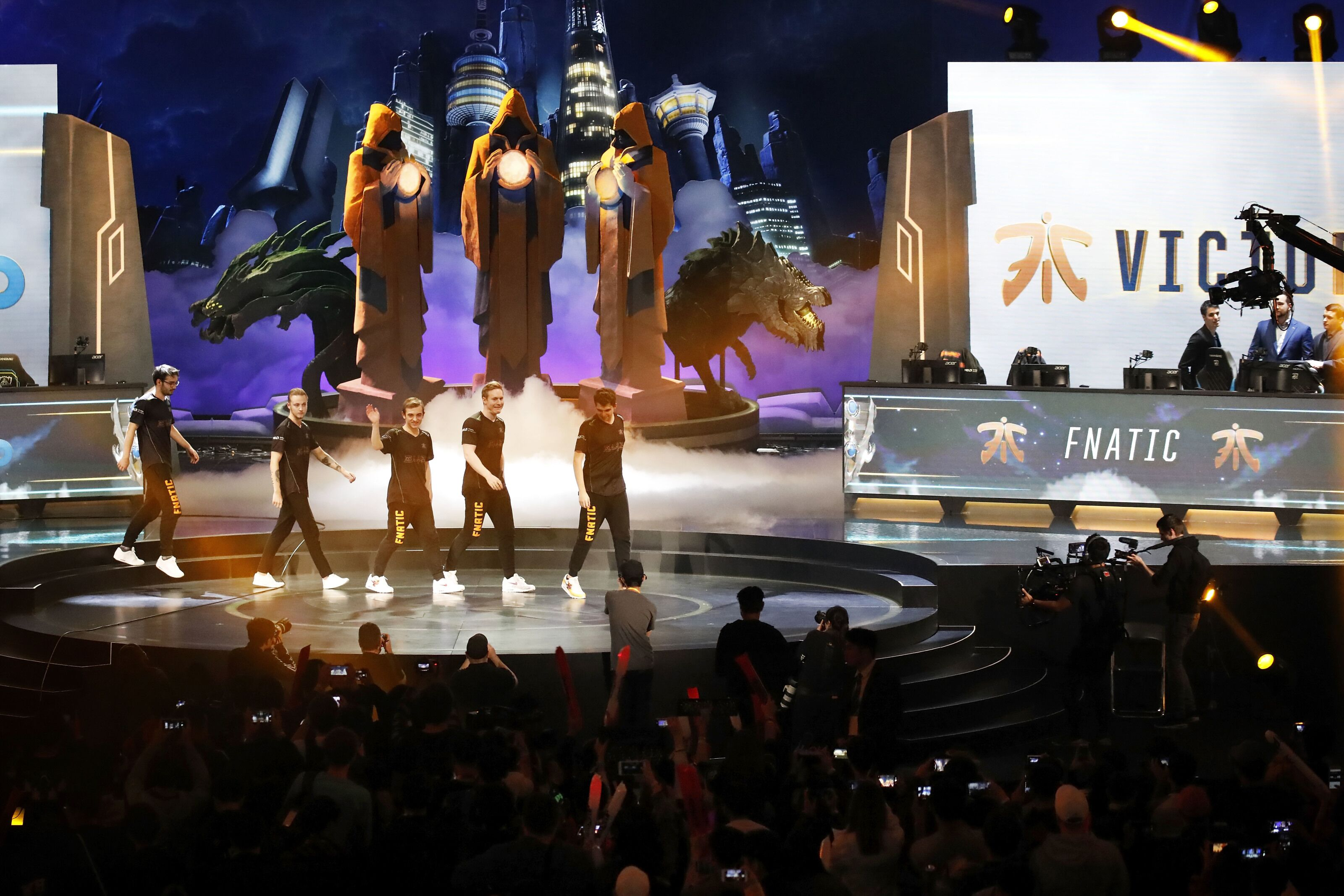 LoL: League of Legends Mid-Season Invitational – The Best Bets