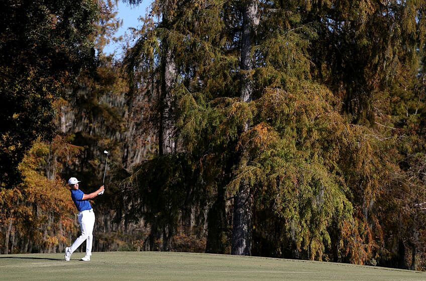 PGA power rankings: Sanderson Farms Championship