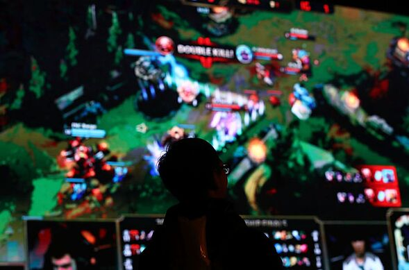 Draftkings League of Legends: An LoL Introduction
