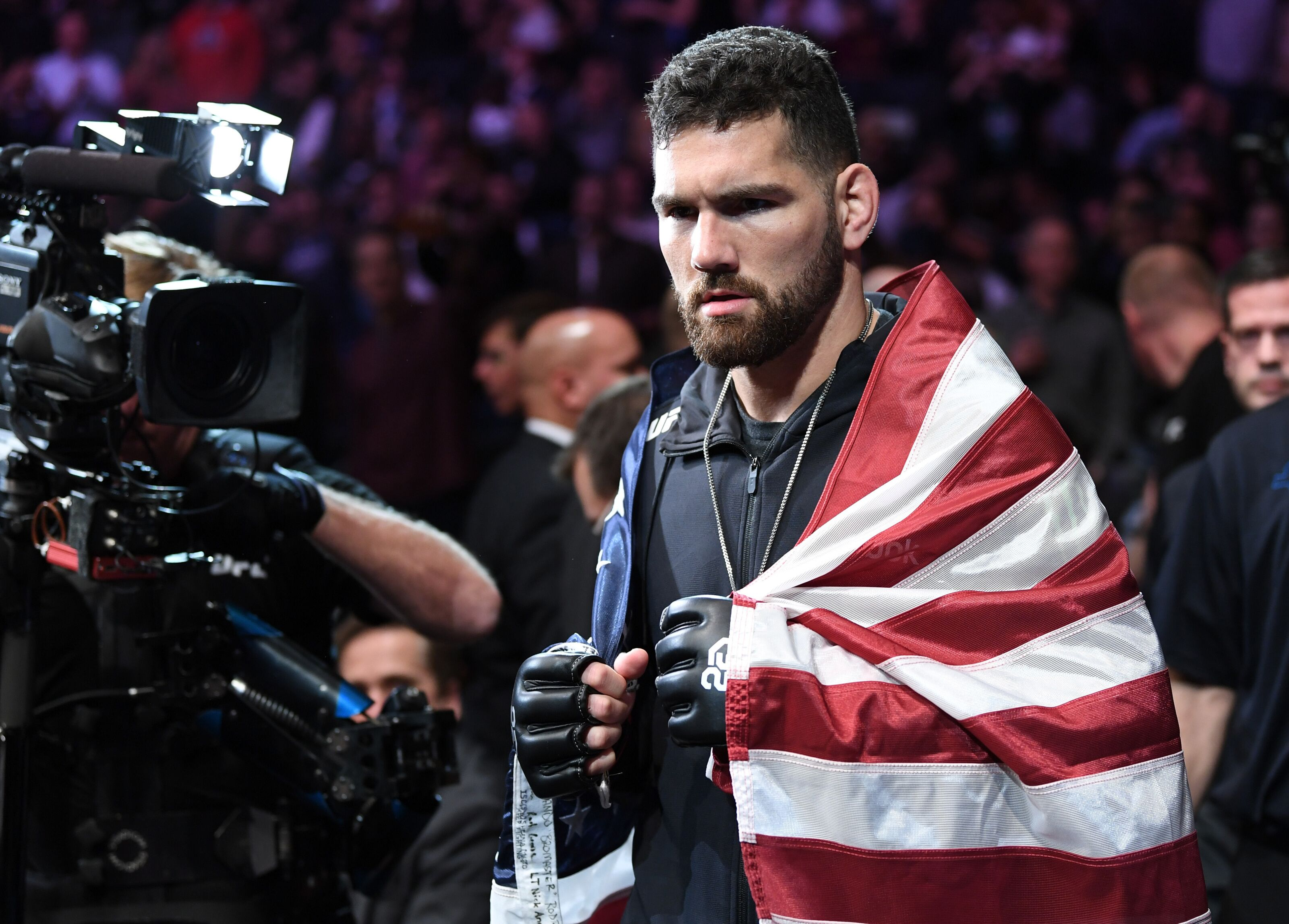 UFC Boston: Dominick Reyes vs. Chris Weidman preview and predictions