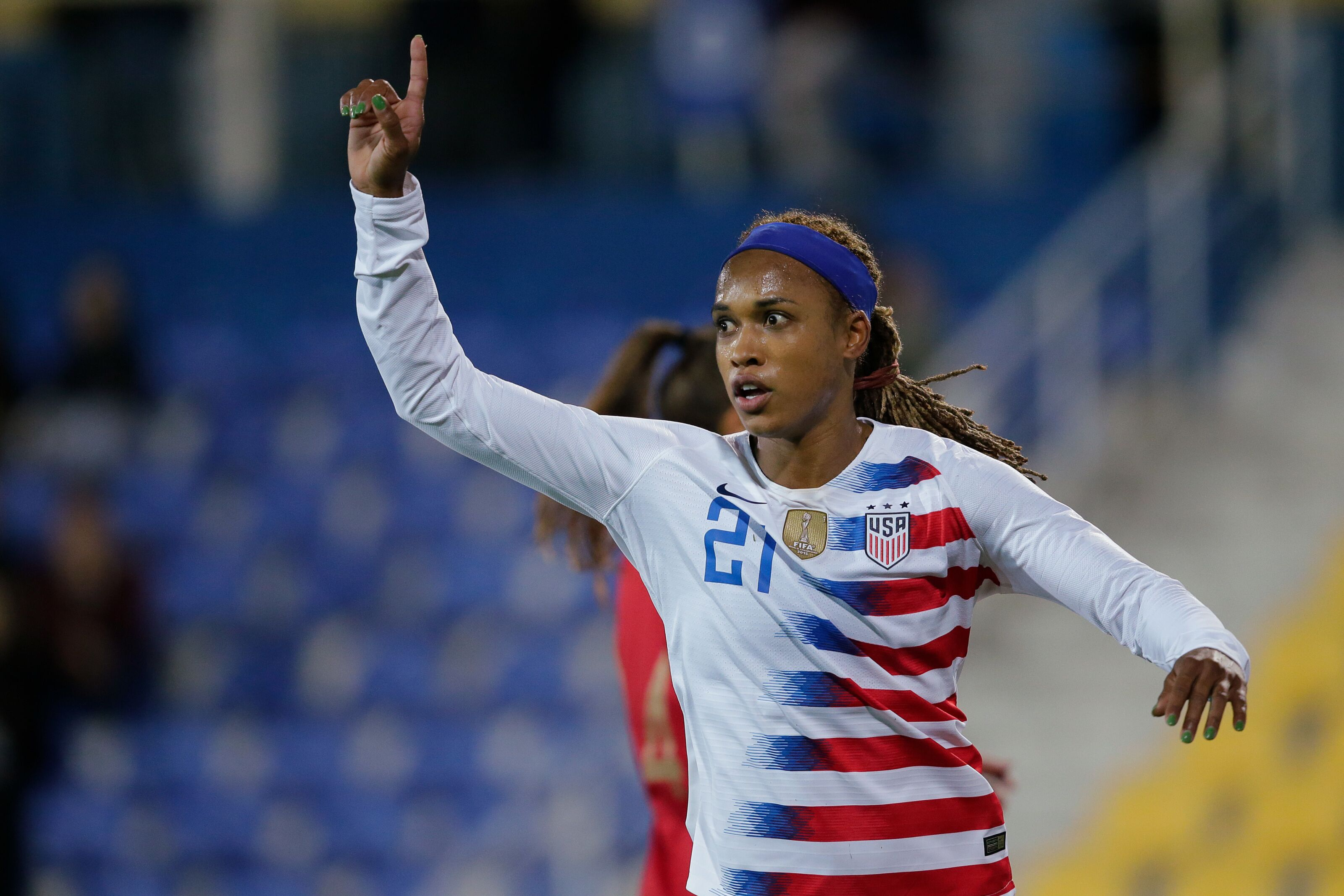 USWNT pick up 500th win in program history against Portugal