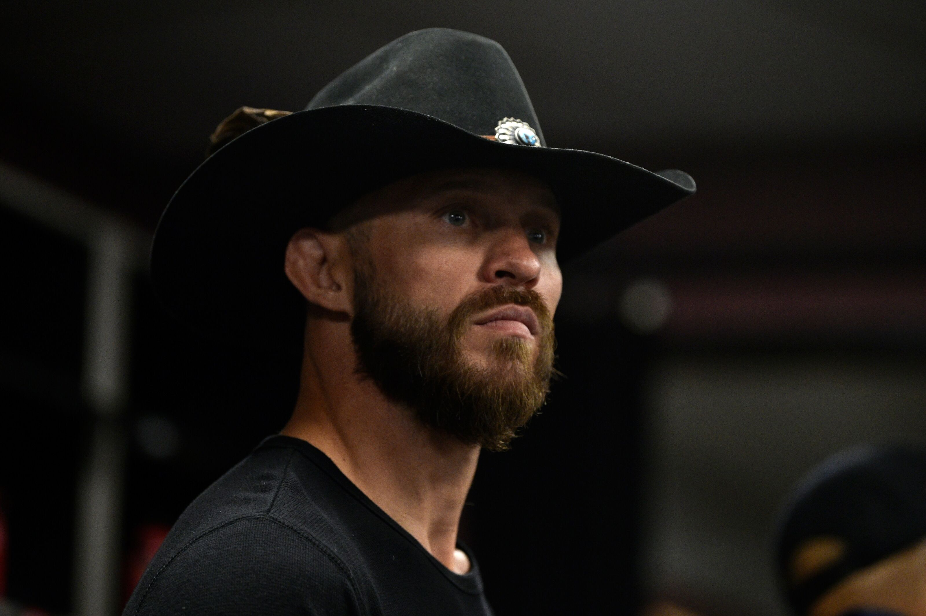 Is Donald 'Cowboy' Cerrone ever going to win a UFC title?