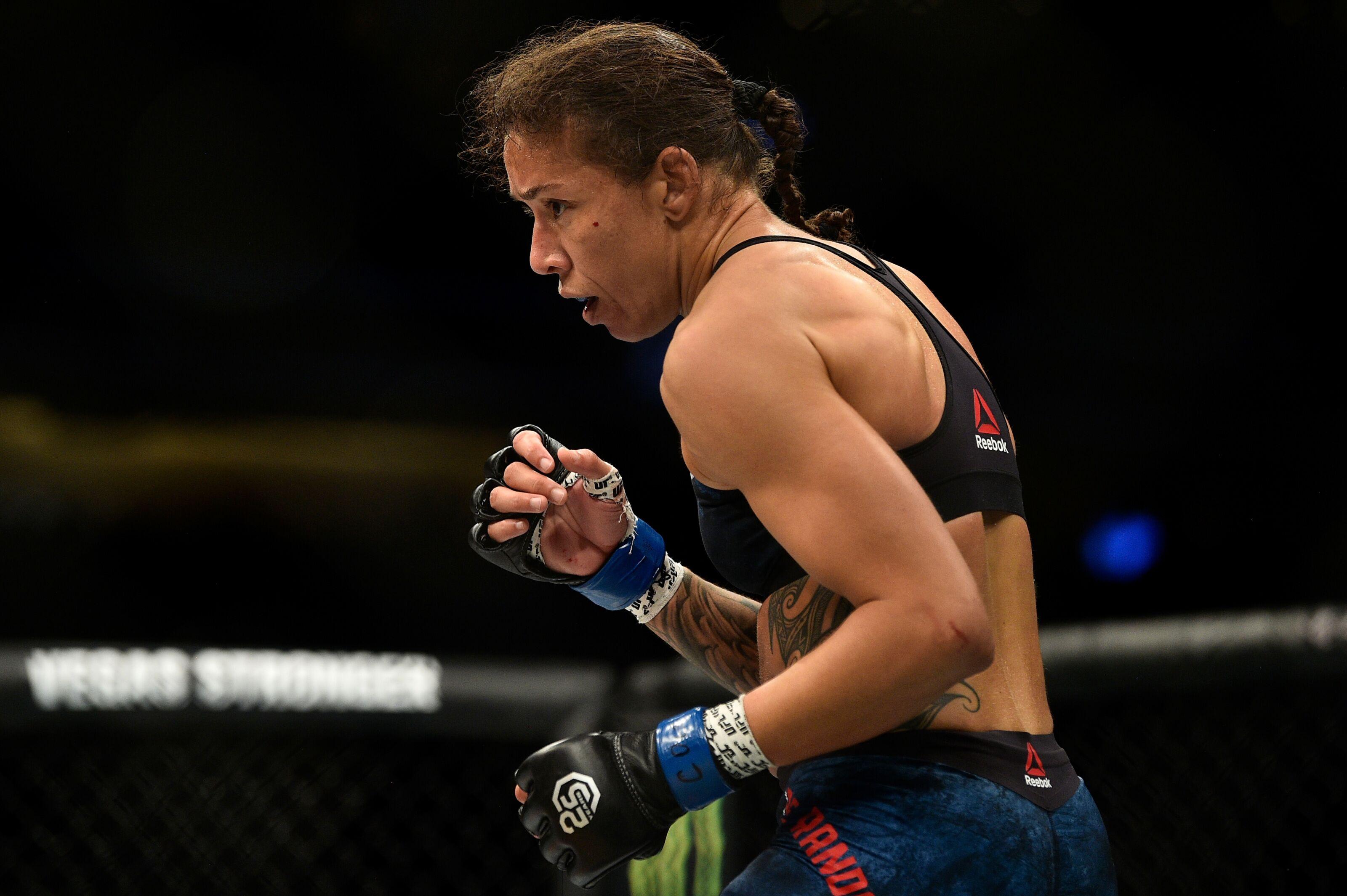 UFC Sacramento: 5 keys to victory for Germaine de Randamie