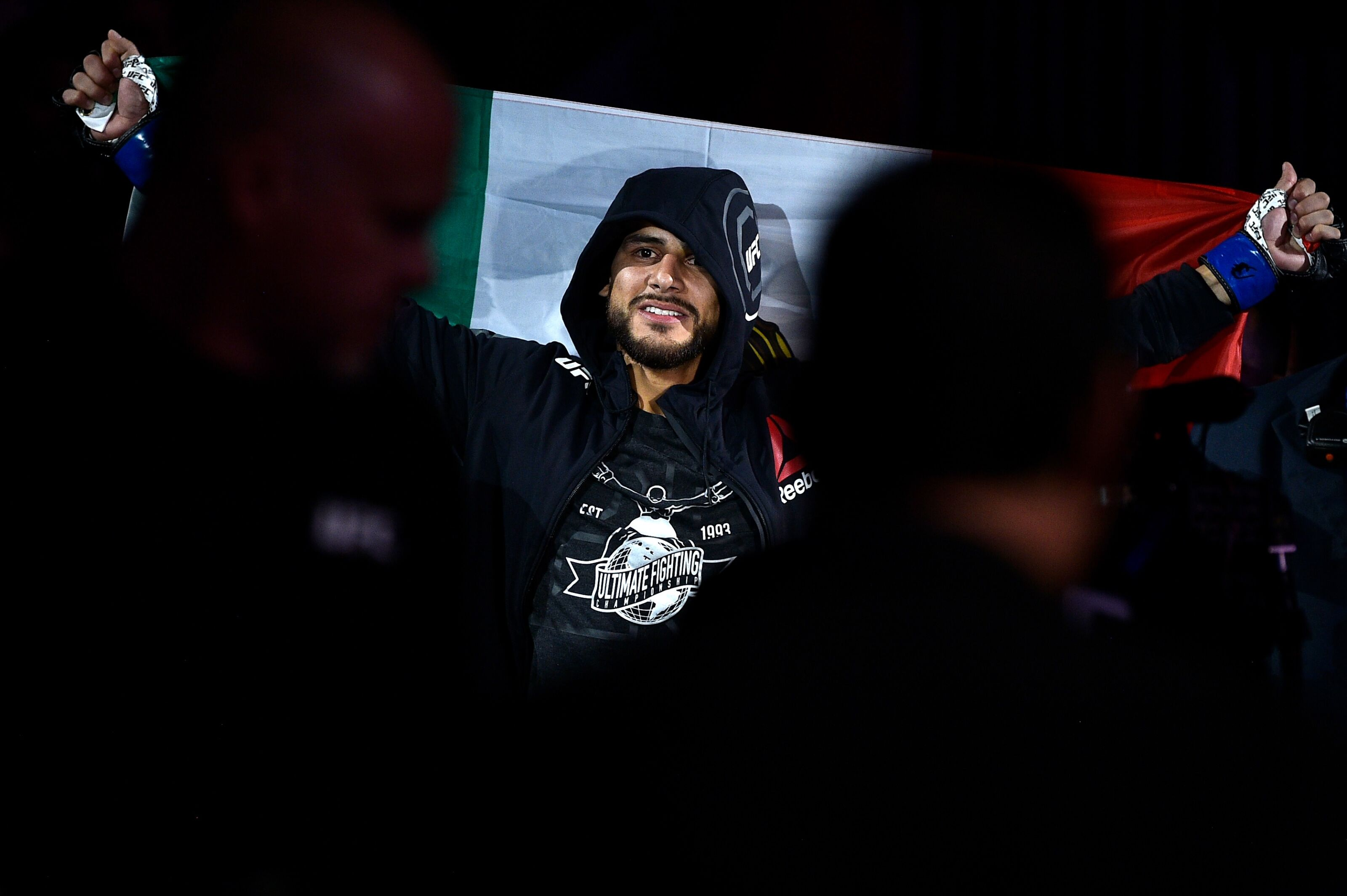 5 fighters that should be on September's UFC Mexico City card