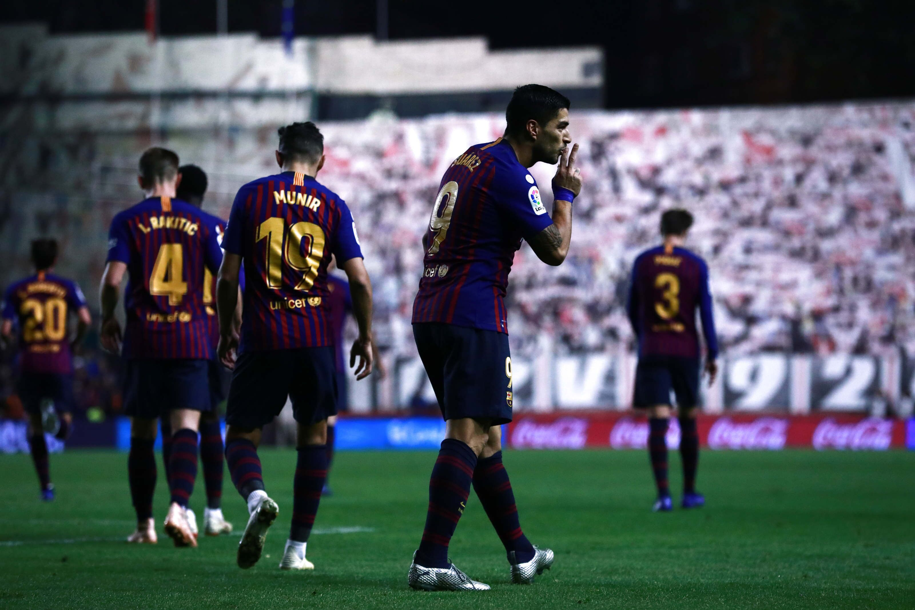 Without Lionel Messi, Barcelona have shown they're more than a one-man team