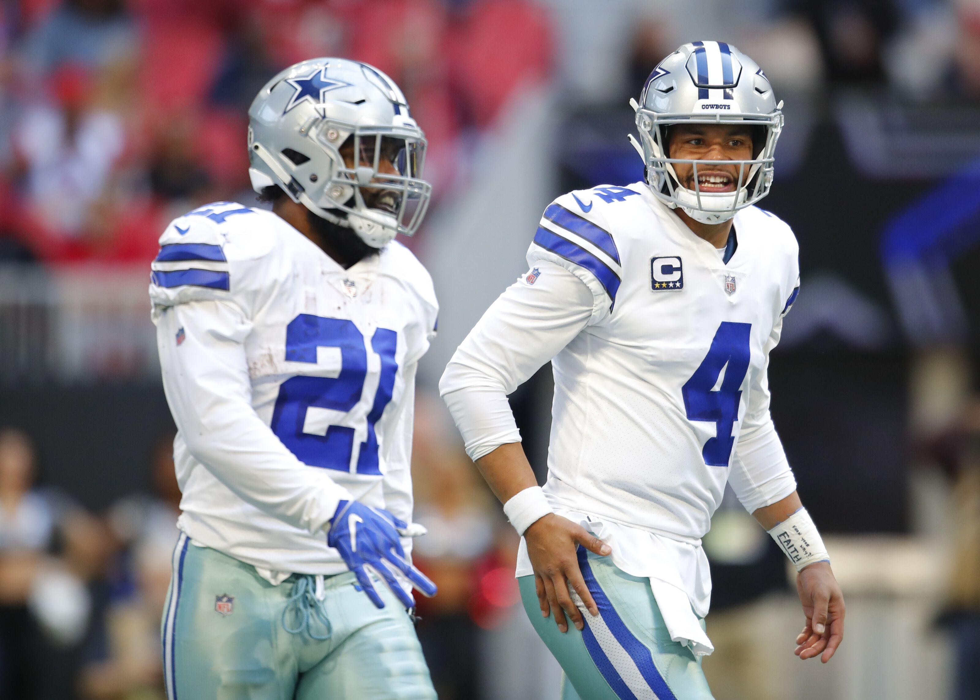 914ff31dcdc4b Put big money on the Cowboys in Week 12 - NFL Headlines