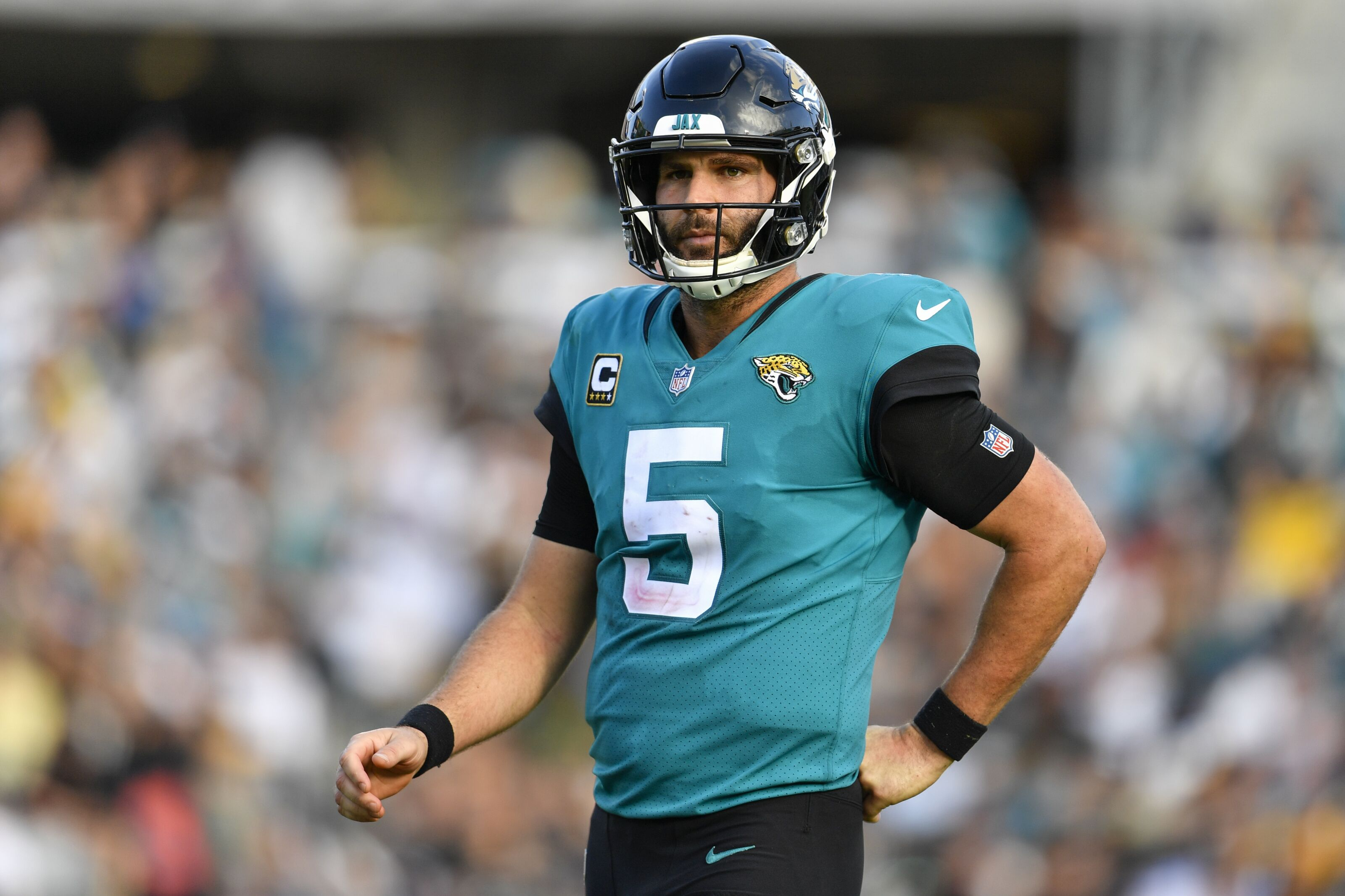 ad6a3757ae1 Jacksonville Jaguars dreadful quarterback dilemma could last a while