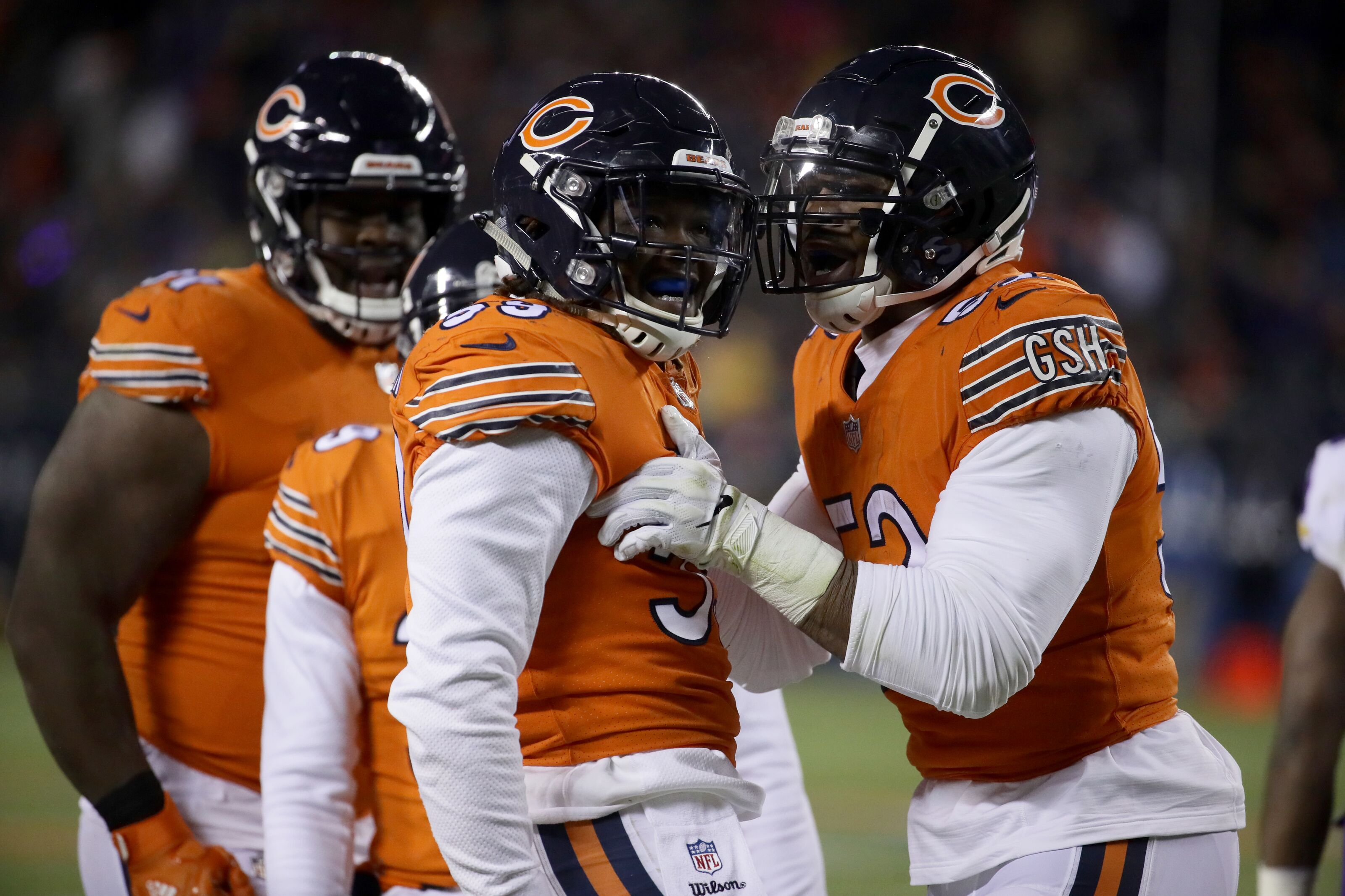Could the Chicago Bears win the Super Bowl?
