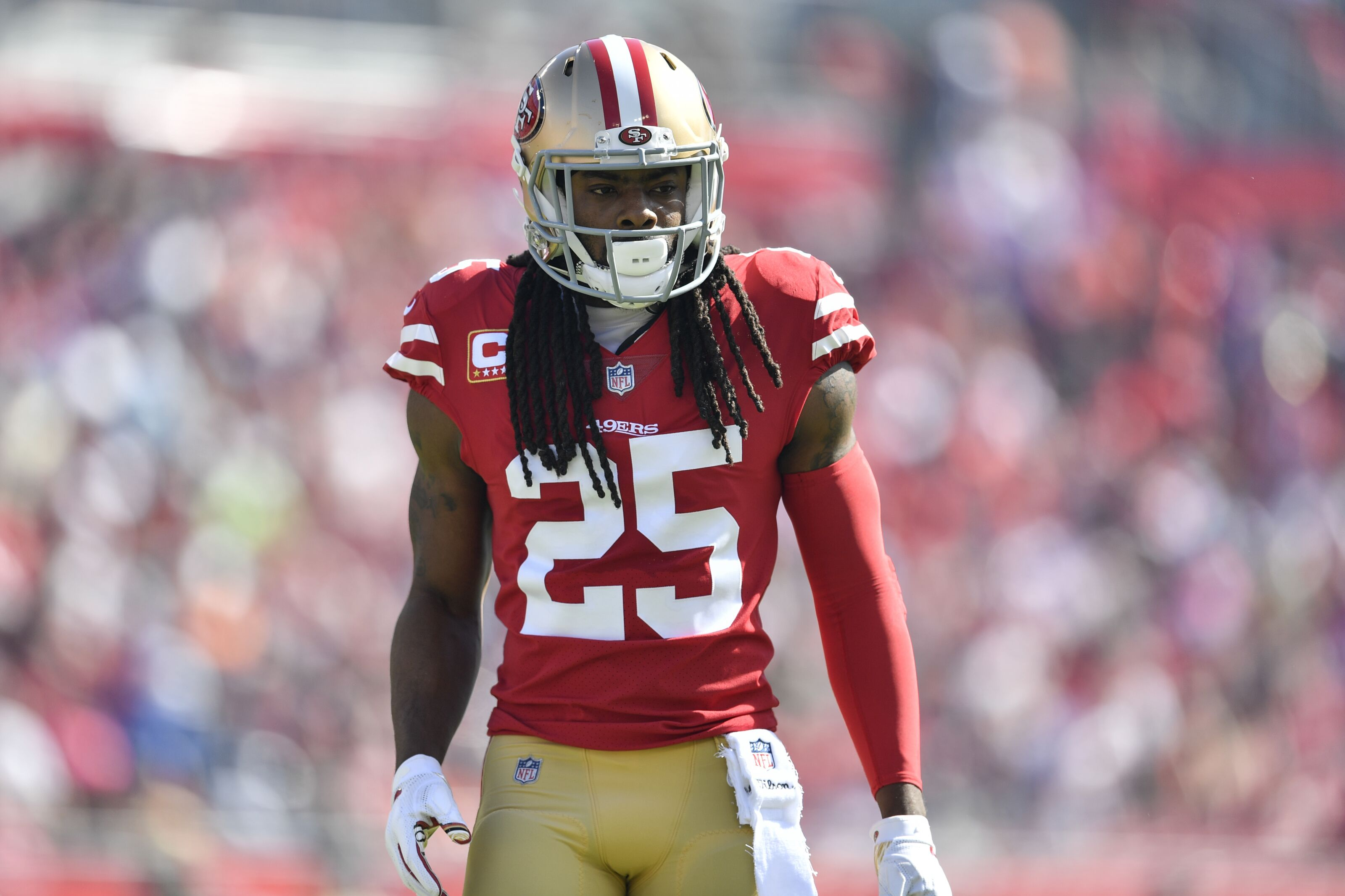 5fd8f5981 Richard Sherman s bitterness makes for must-see Sunday matchup - NFL News
