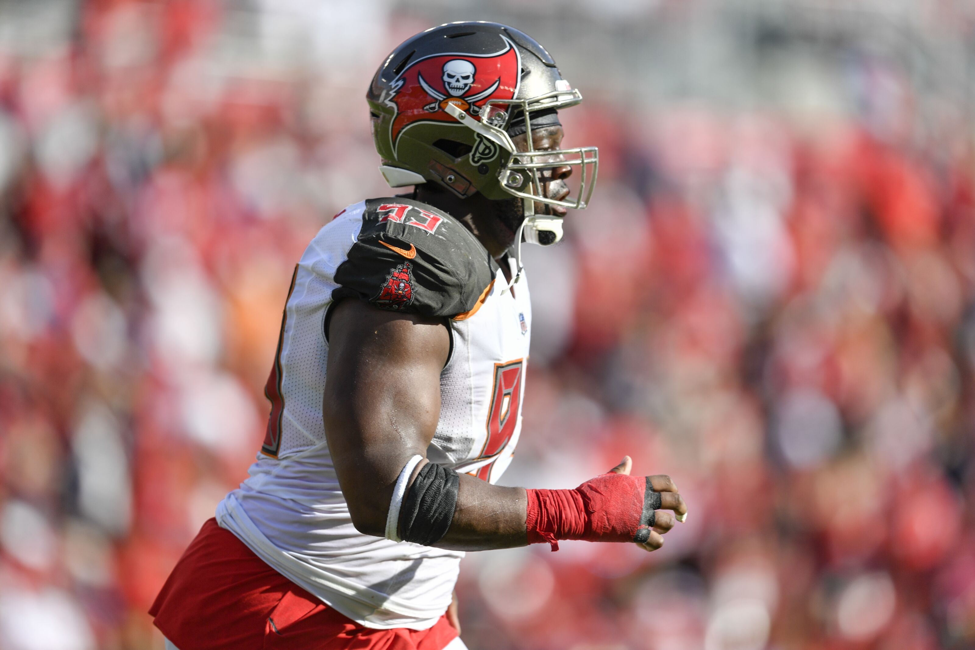 40f09b3fc Browns may add one more big name in Gerald McCoy