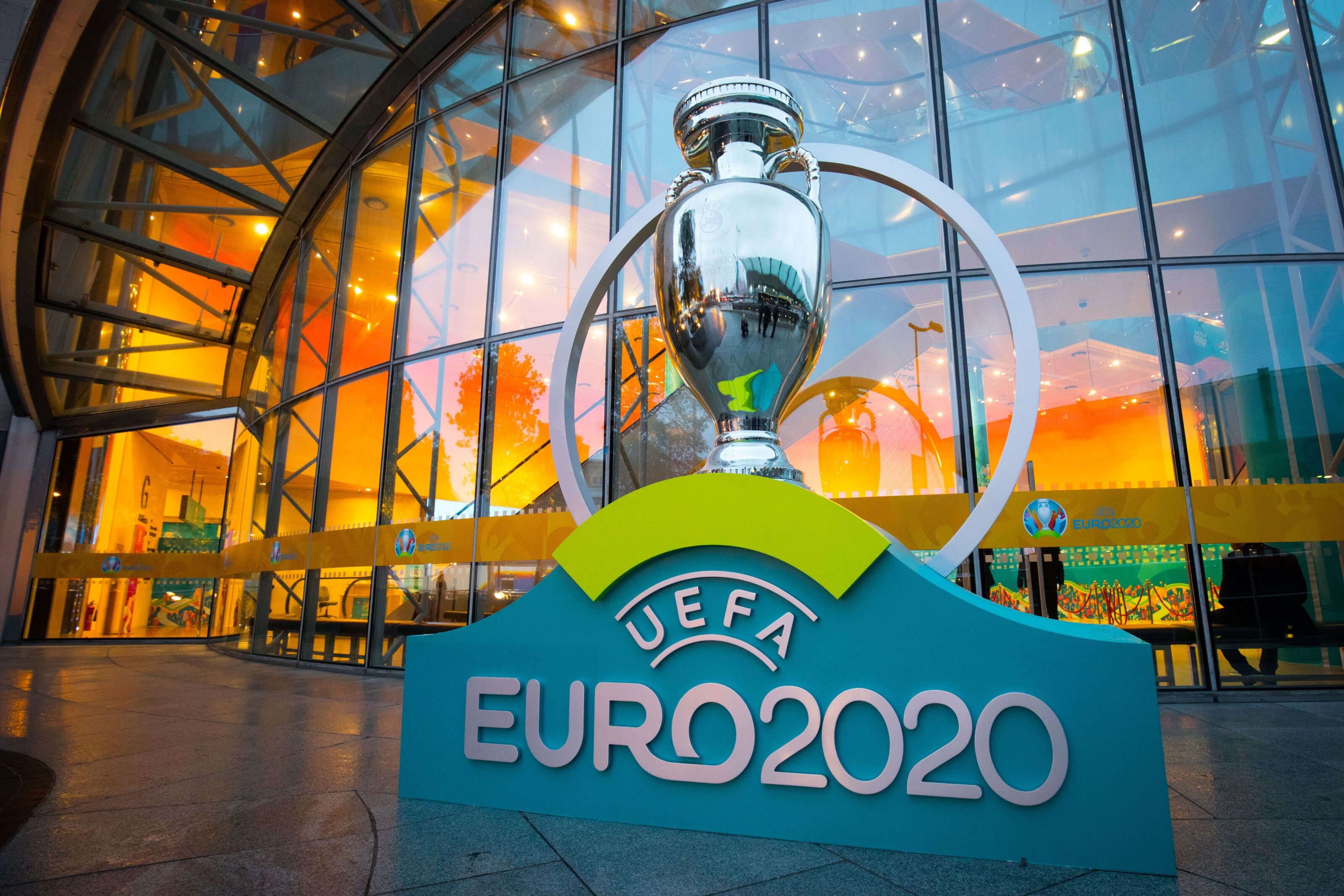 5 storylines to emerge from the 2020 European Championship draw