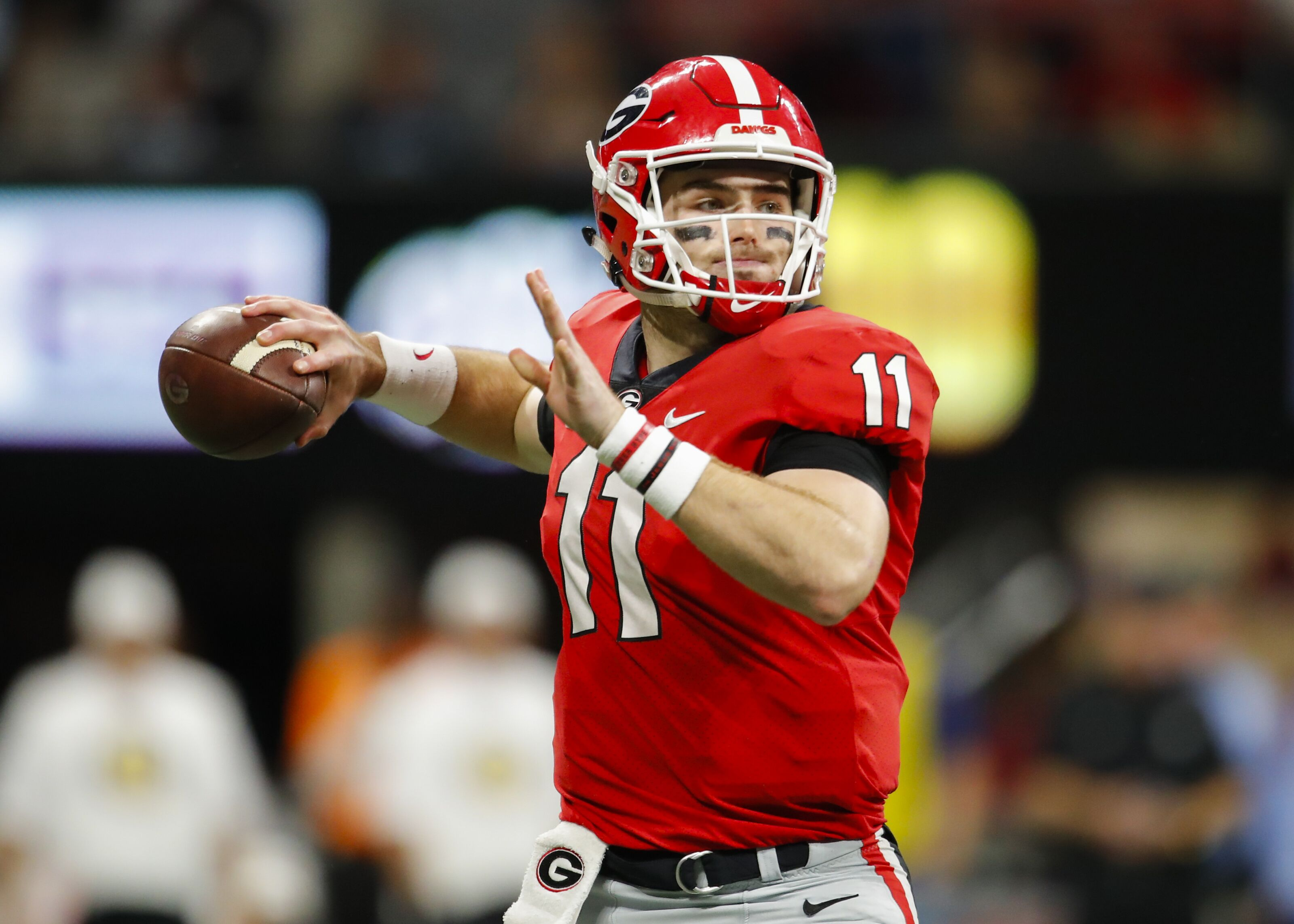 SEC football 2019 season preview: Has Georgia closed the gap on Alabama?