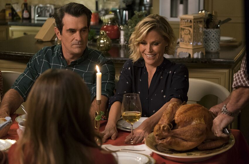 Modern Family Christmas Episodes.Modern Family Season 10 Episode 21 Live Stream Watch
