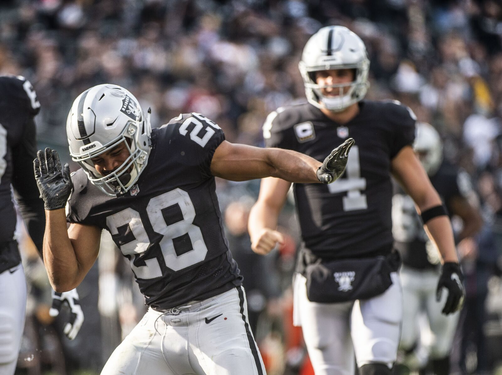 5 burning questions the Raiders must answer in 2019