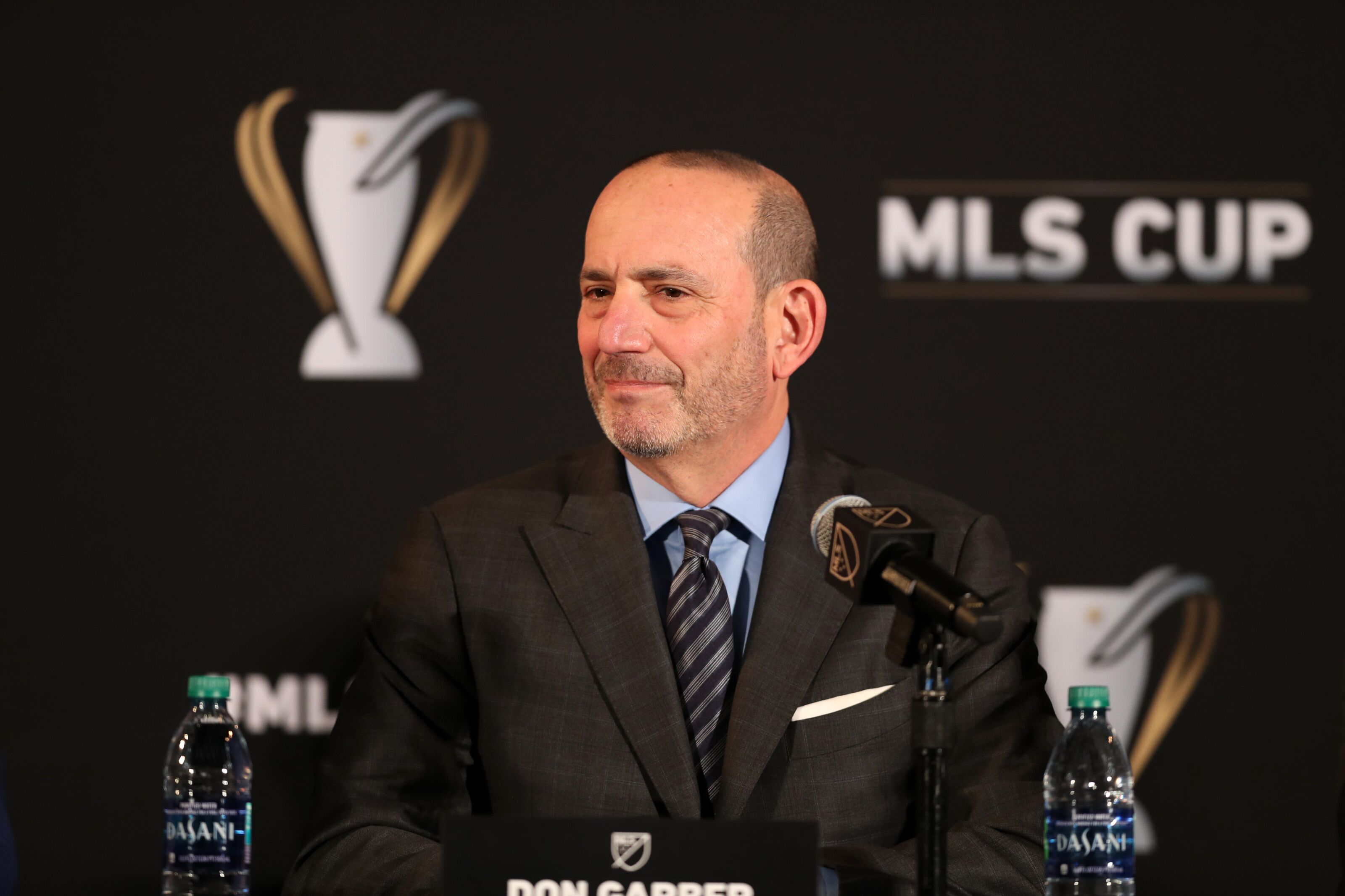 US Soccer giving MLS full control over youth development