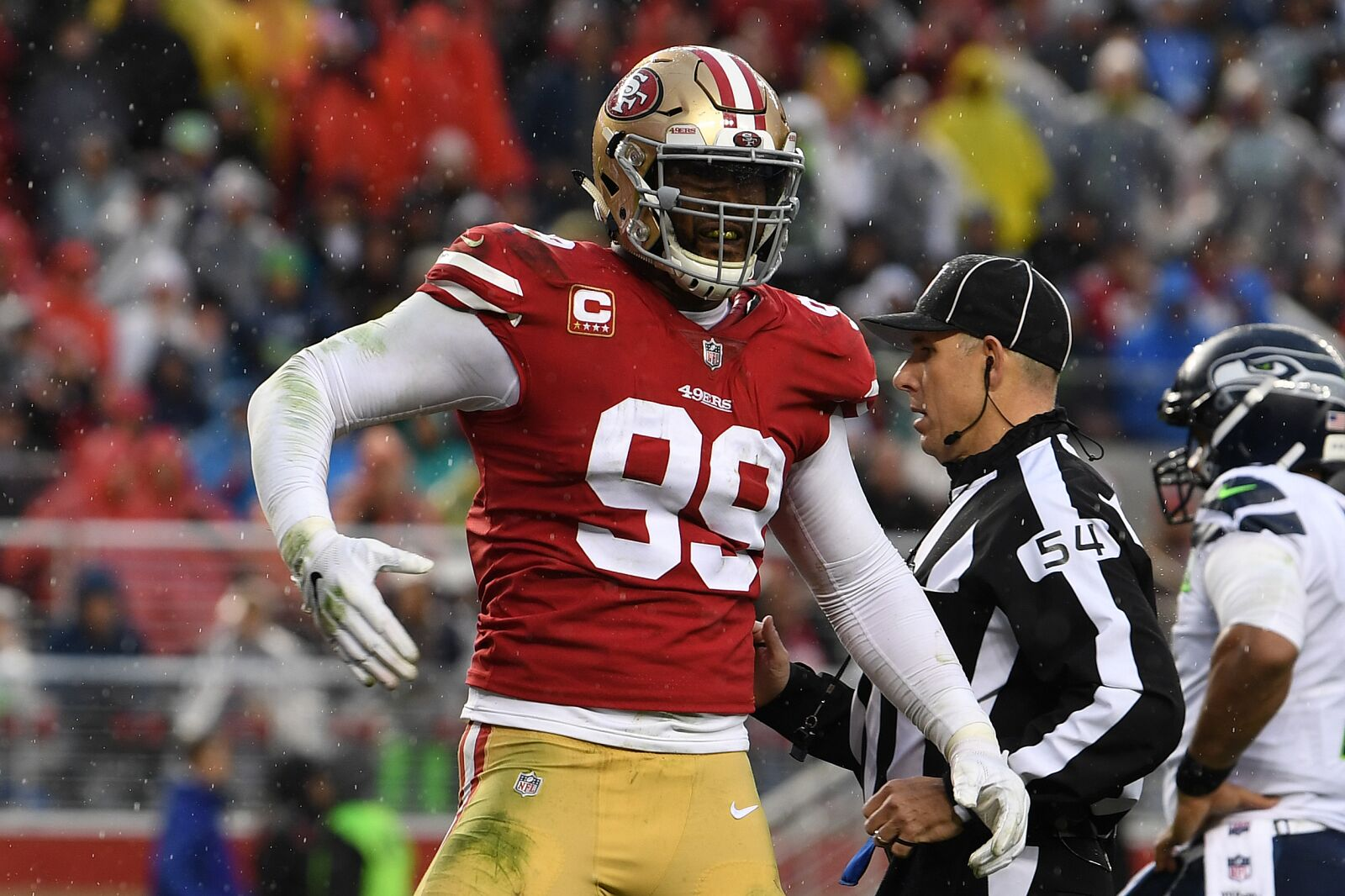 7a905036 San Francisco 49ers 2019 schedule release: Games, dates and times