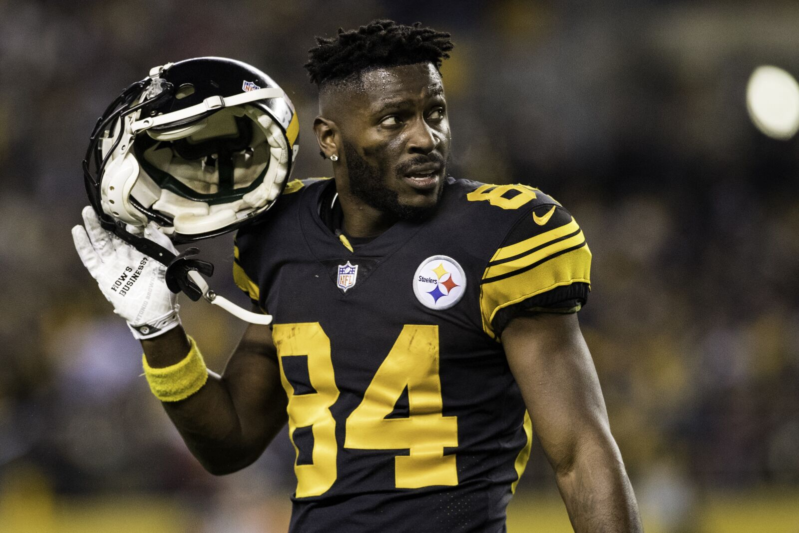 Jalen Ramsey wants Antonio Brown to play with Jaguars