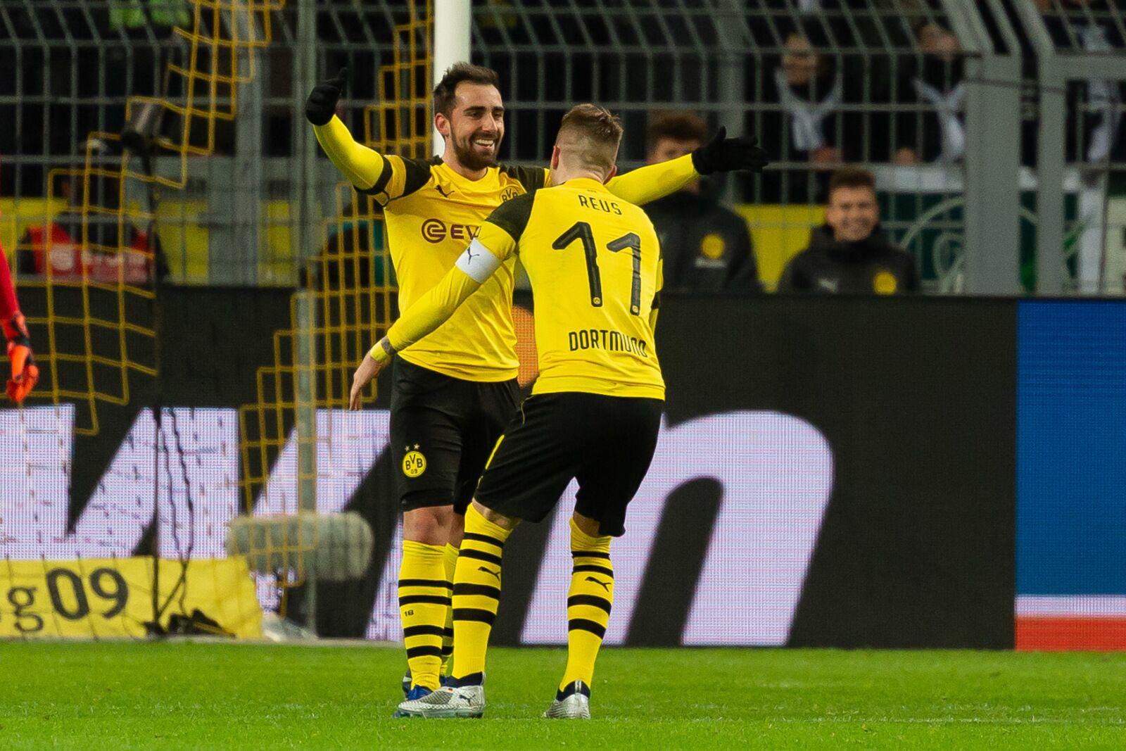 Eintracht Frankfurt Vs Borussia Dortmund Live Stream Watch