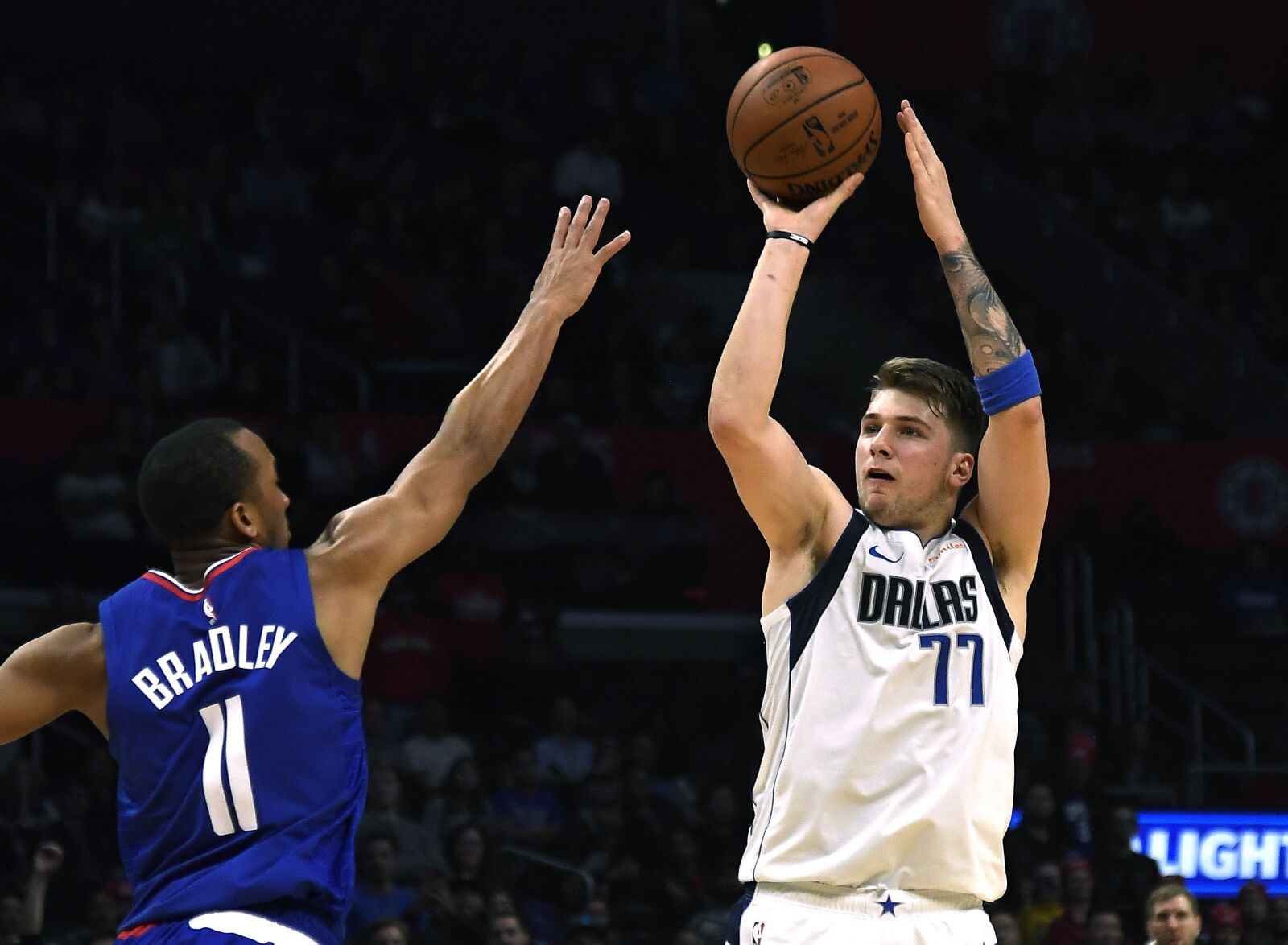 The Whiteboard: If Luka Doncic is an All-Star, he'll join an exclusive club
