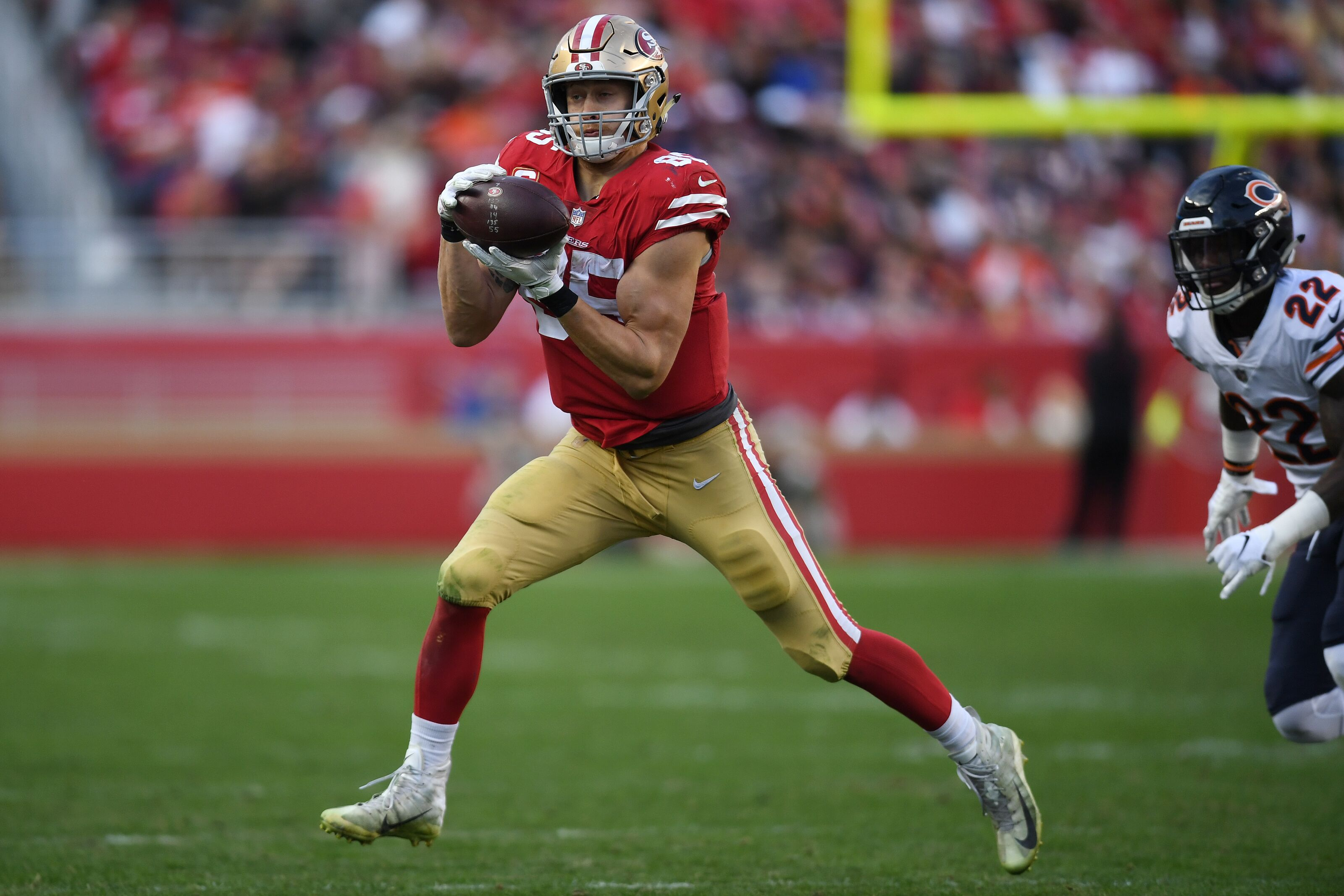 buy online 17b22 1cfe8 January 27th: Pro Bowl DraftKings Core Plays and Advice