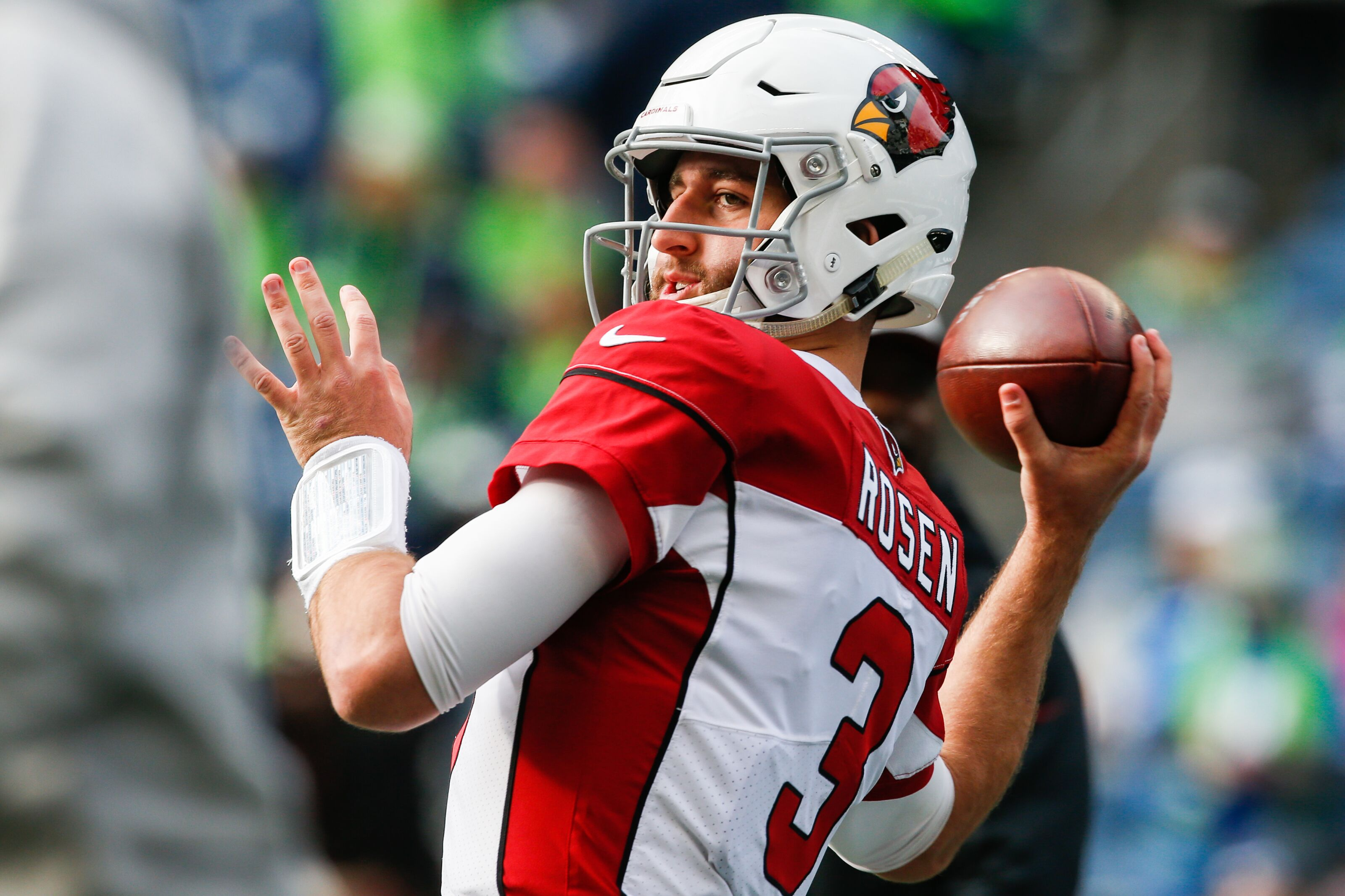Josh Rosen could stop the Giants from drafting a quarterback Pro