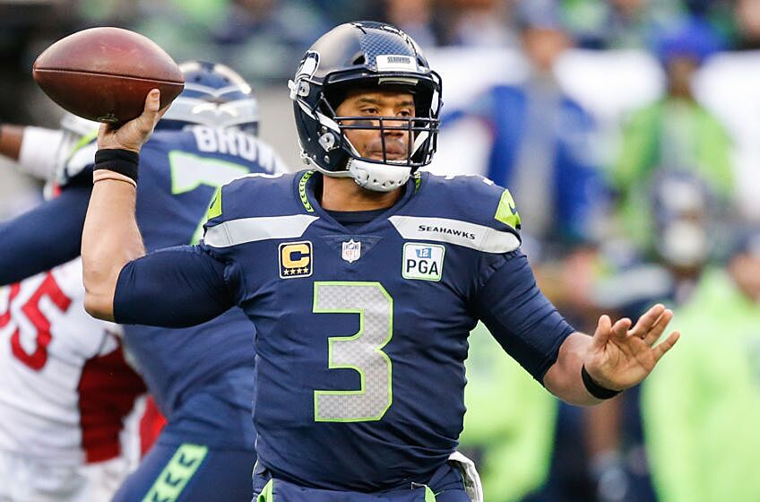 Madden NFL 20 Ratings: 5 QBs who were totally snubbed - Page 2