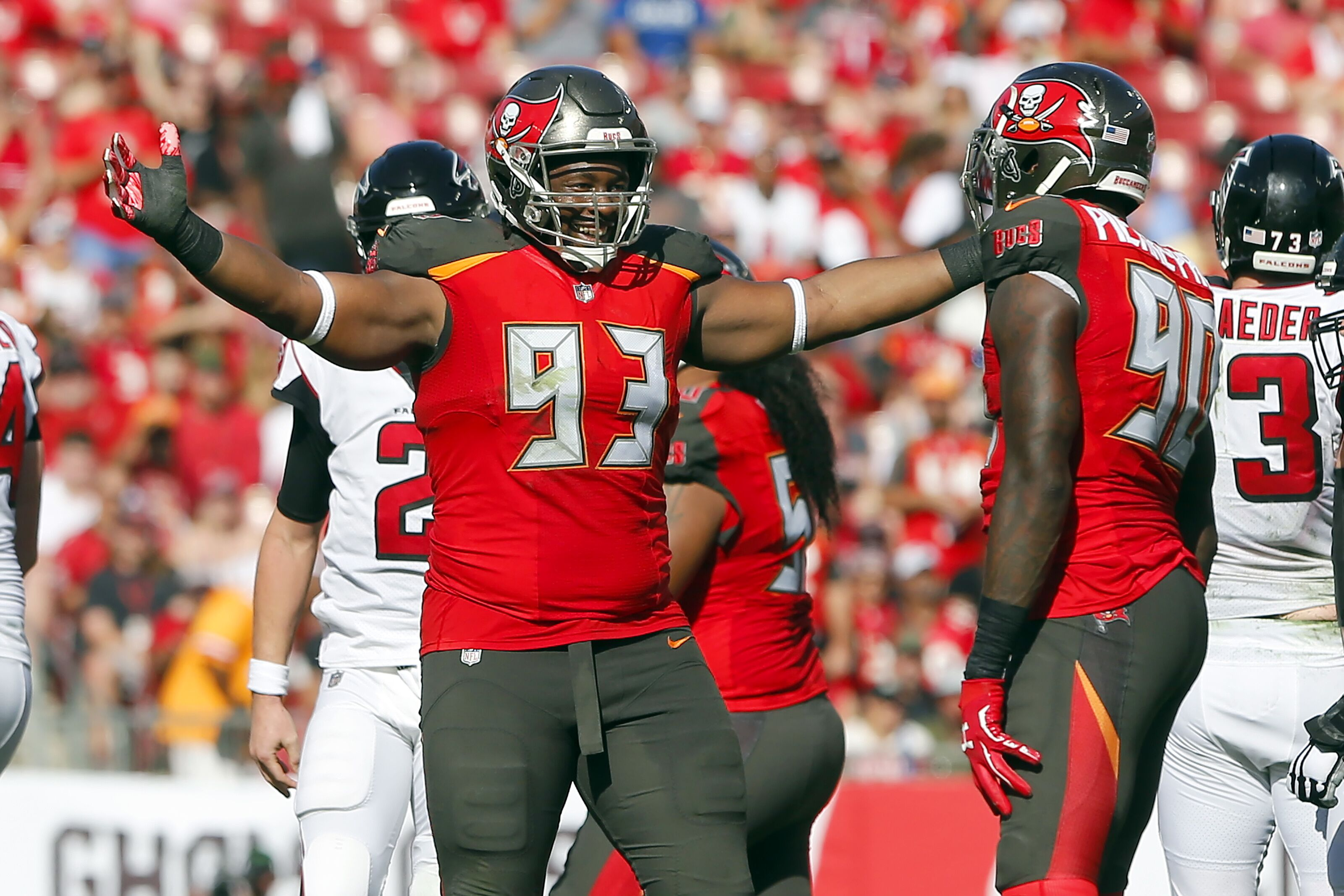 5 teams that should trade for Gerald McCoy