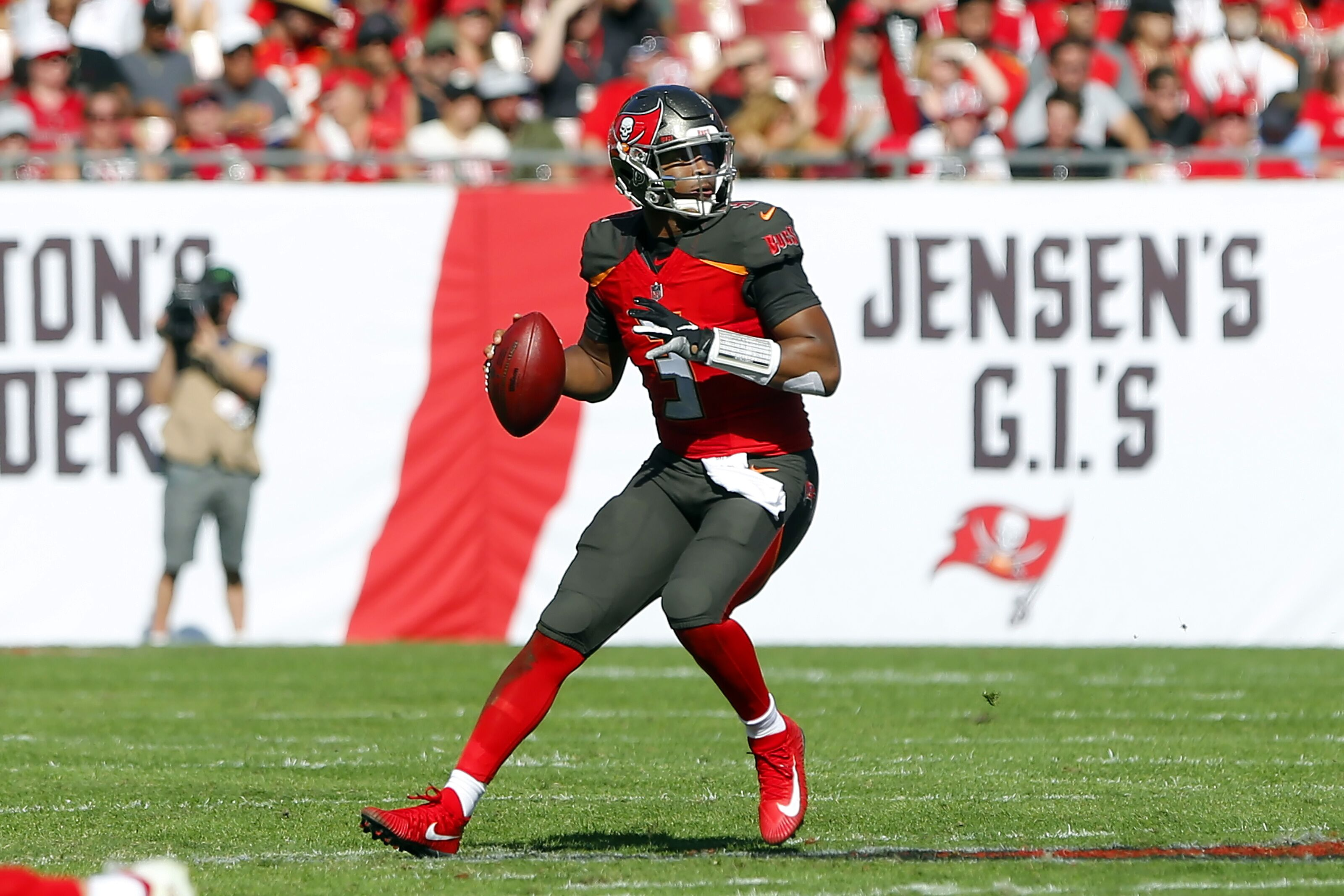c9f933e8 Tampa Bay Buccaneers 2019 schedule release: Games, dates and times
