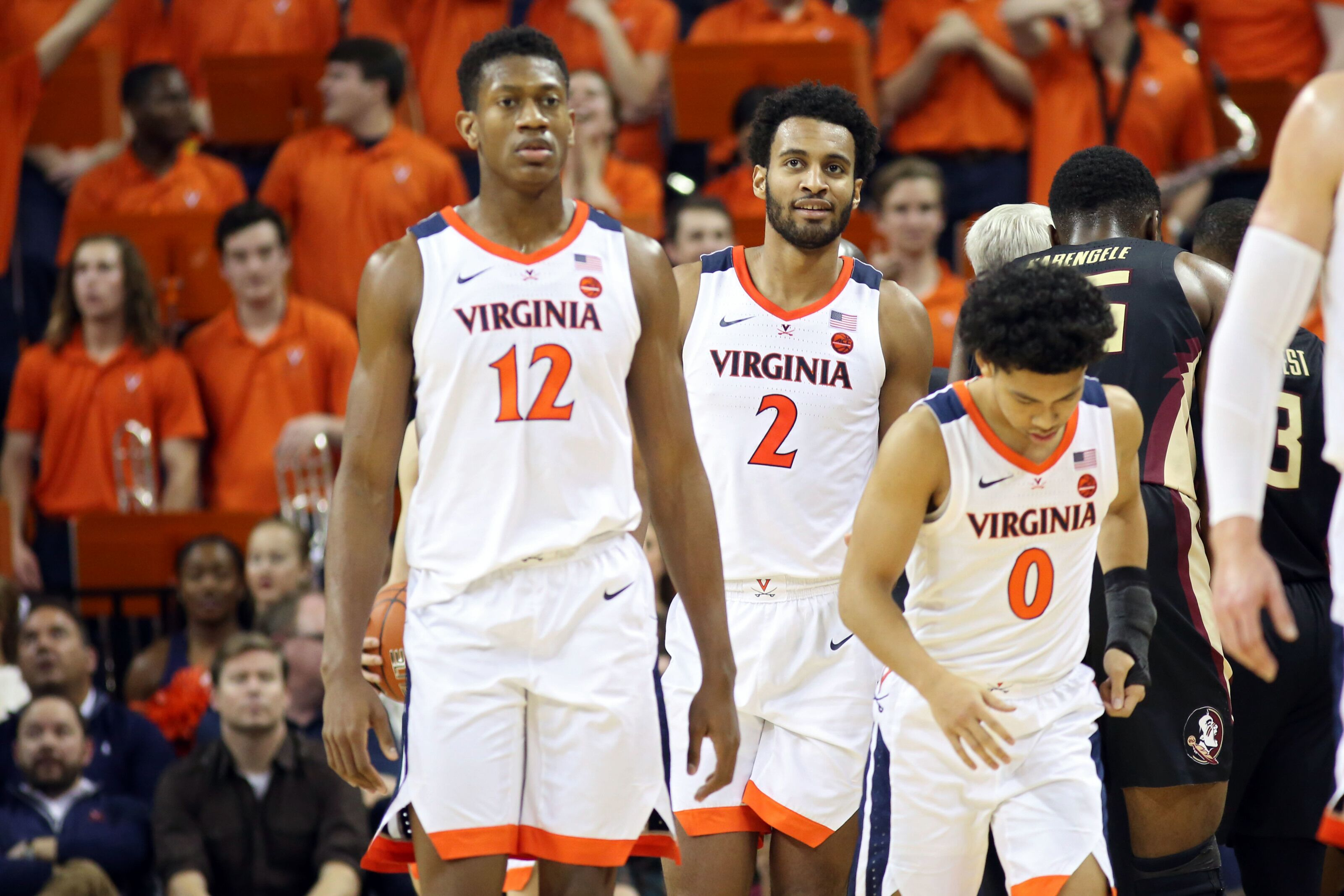 Virginia Vs Clemson Live Stream Watch College Basketball Online