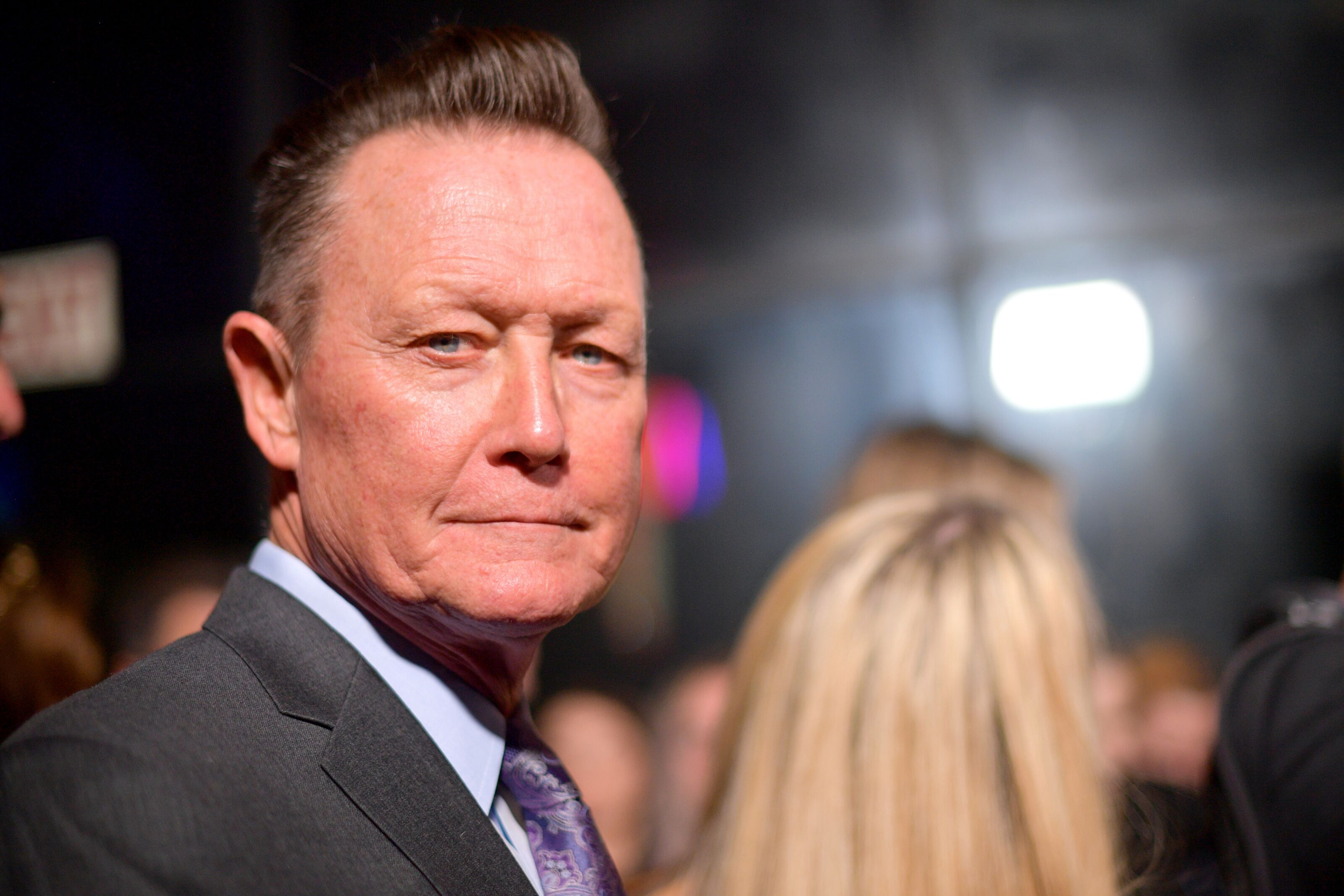 Robert Patrick will always be the scariest Terminator in film history