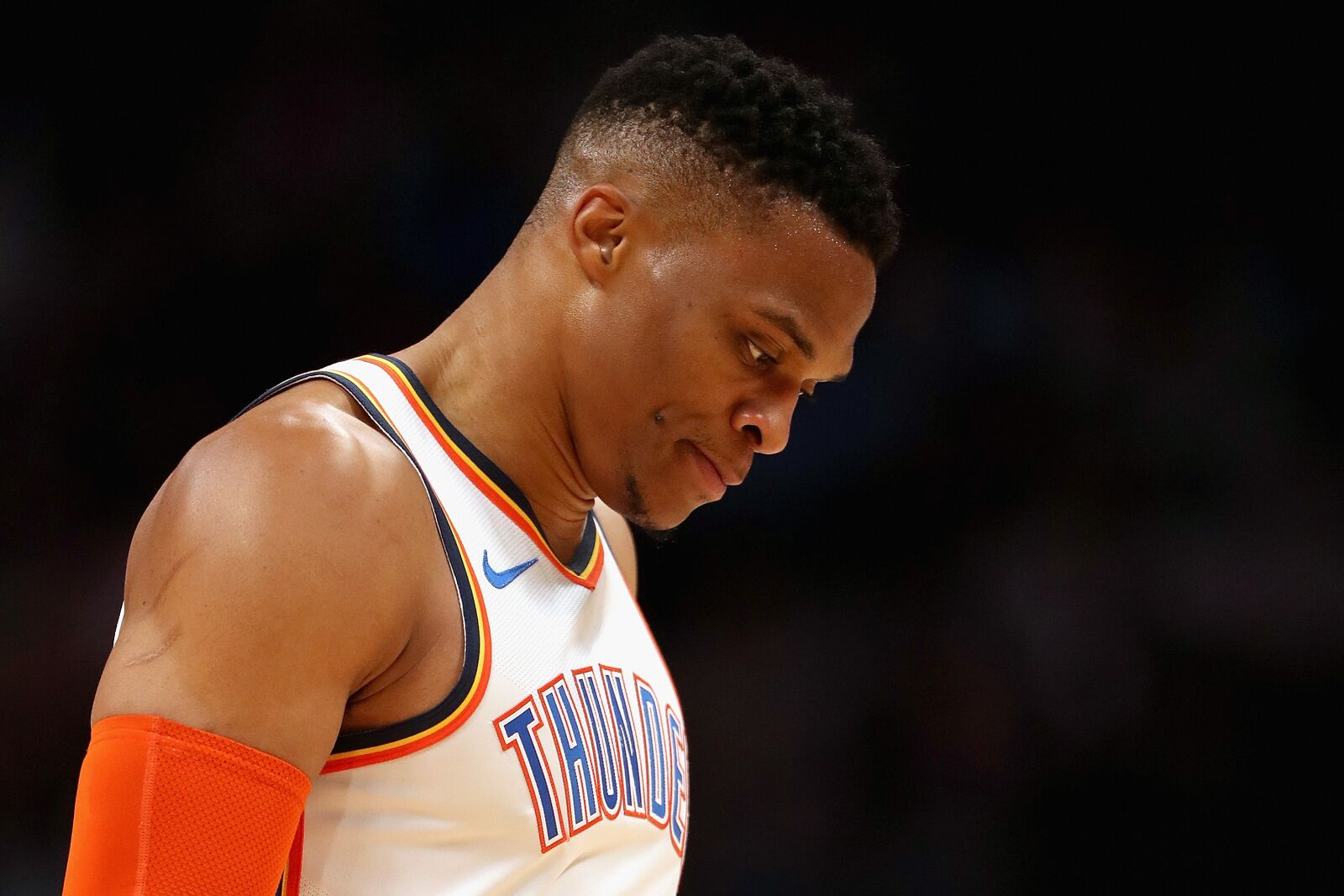 Nylon Calculus: Is Westbrook struggling because he's already peaked?