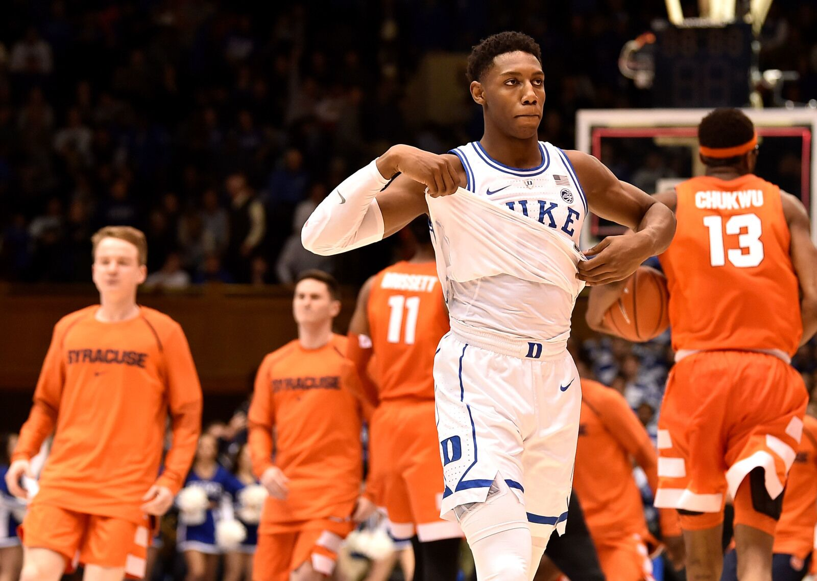 Duke Vs Syracuse Live Stream Watch College Basketball Online