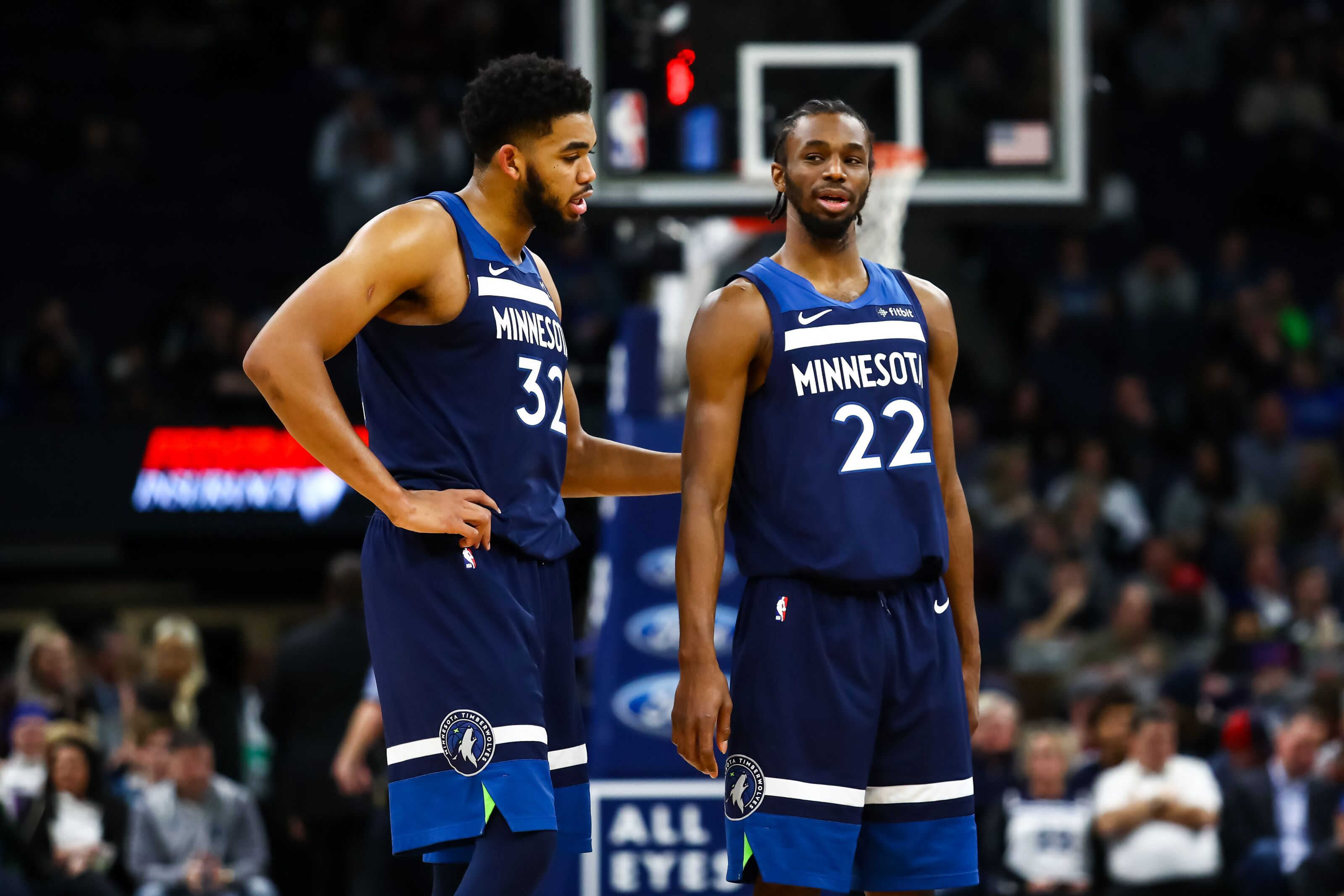 NBA Season Preview 2019-20: The 5 biggest questions for the Minnesota Timberwolves