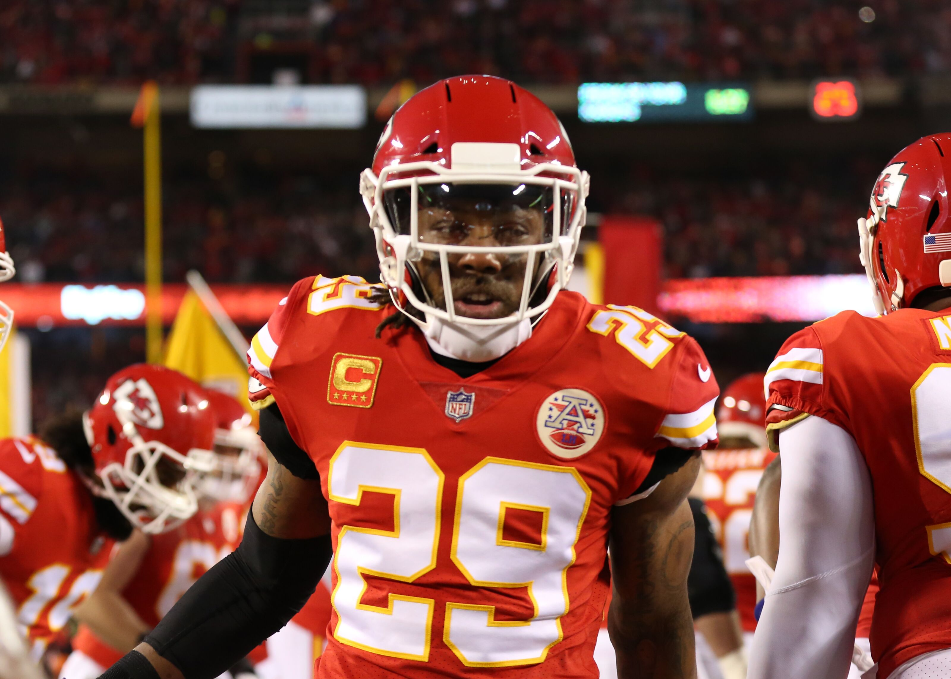 Eric Berry can fill the Cowboys' biggest need