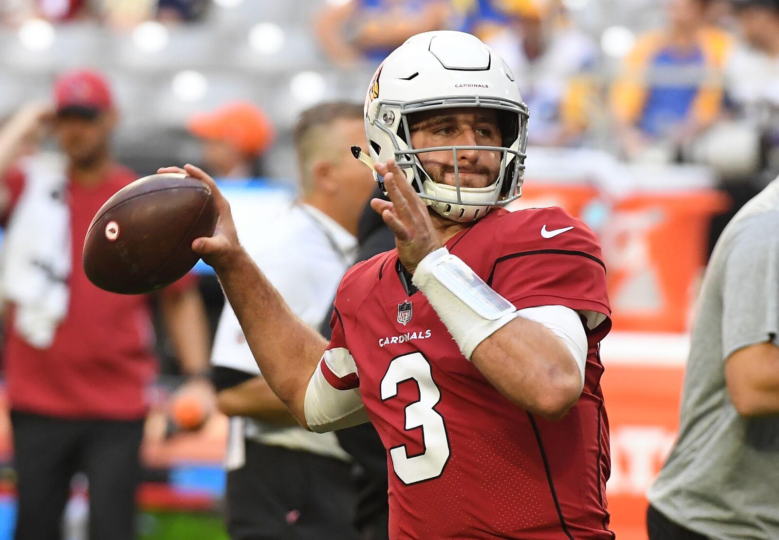 bf3afba219ee44 Josh Rosen trade rumors: Miami Dolphins working on Rosen trade