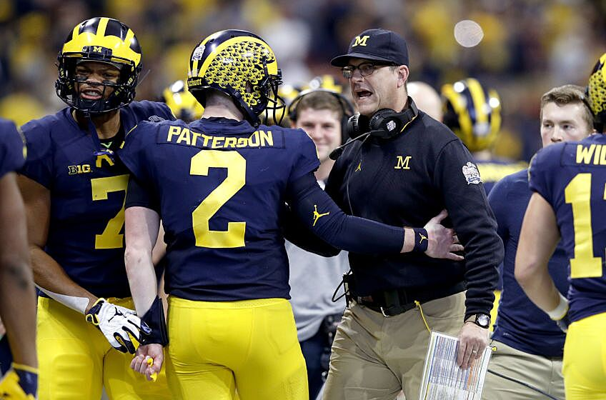 Michigan football schedule 2019: Game-by-game predictions