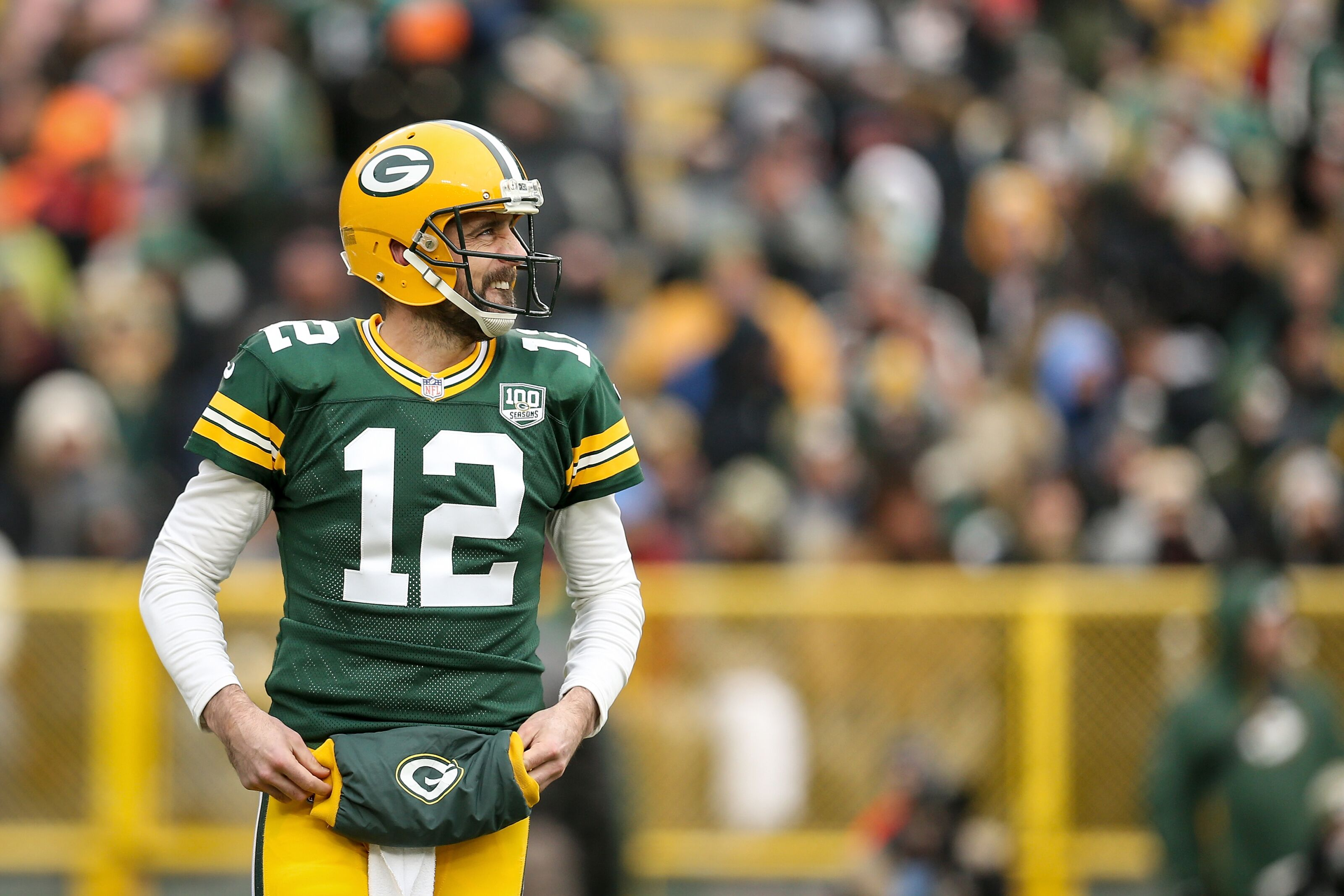 5 reasons Packers can win the Super Bowl this year