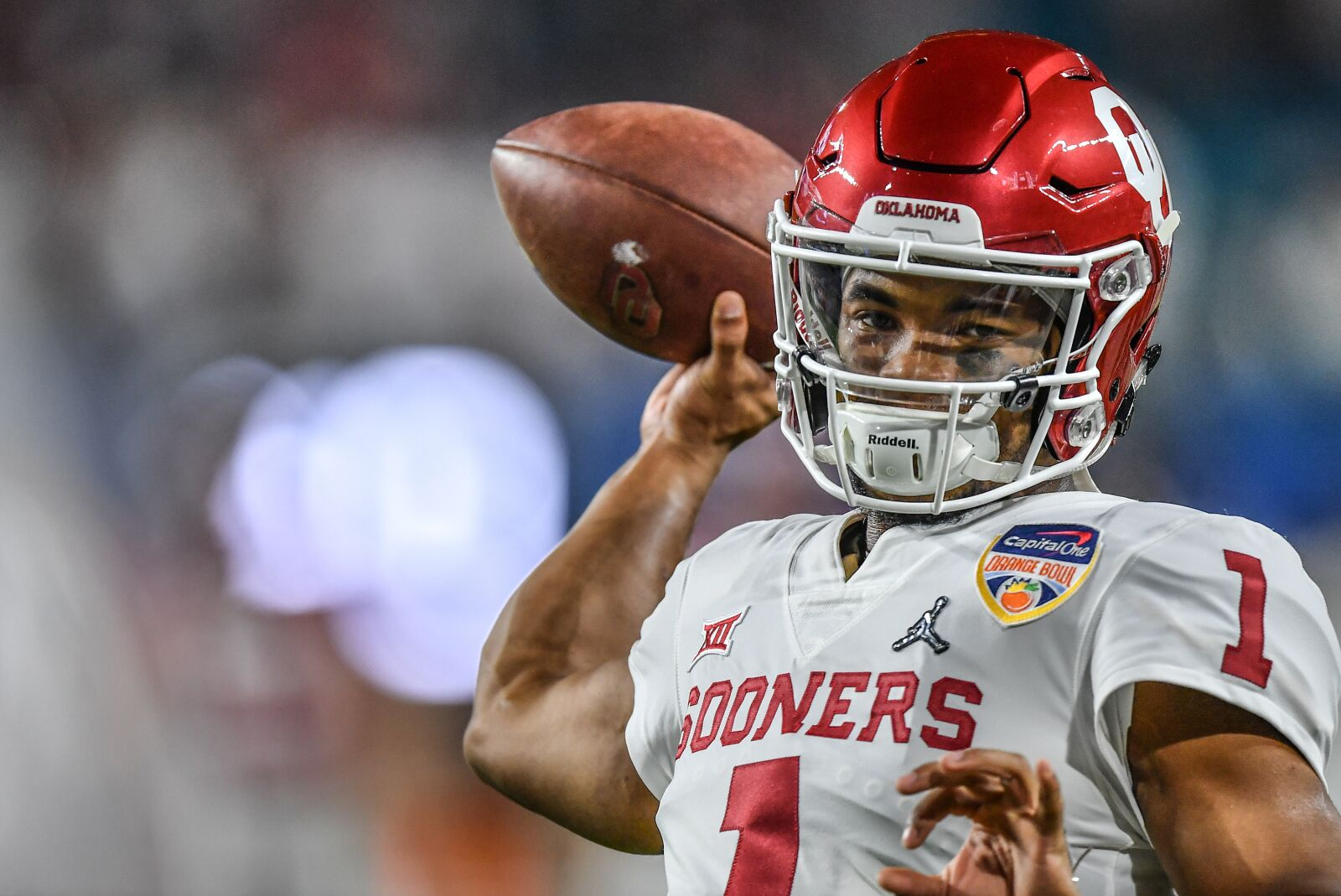 Cardinals aren't sold on taking Kyler Murray at No. 1
