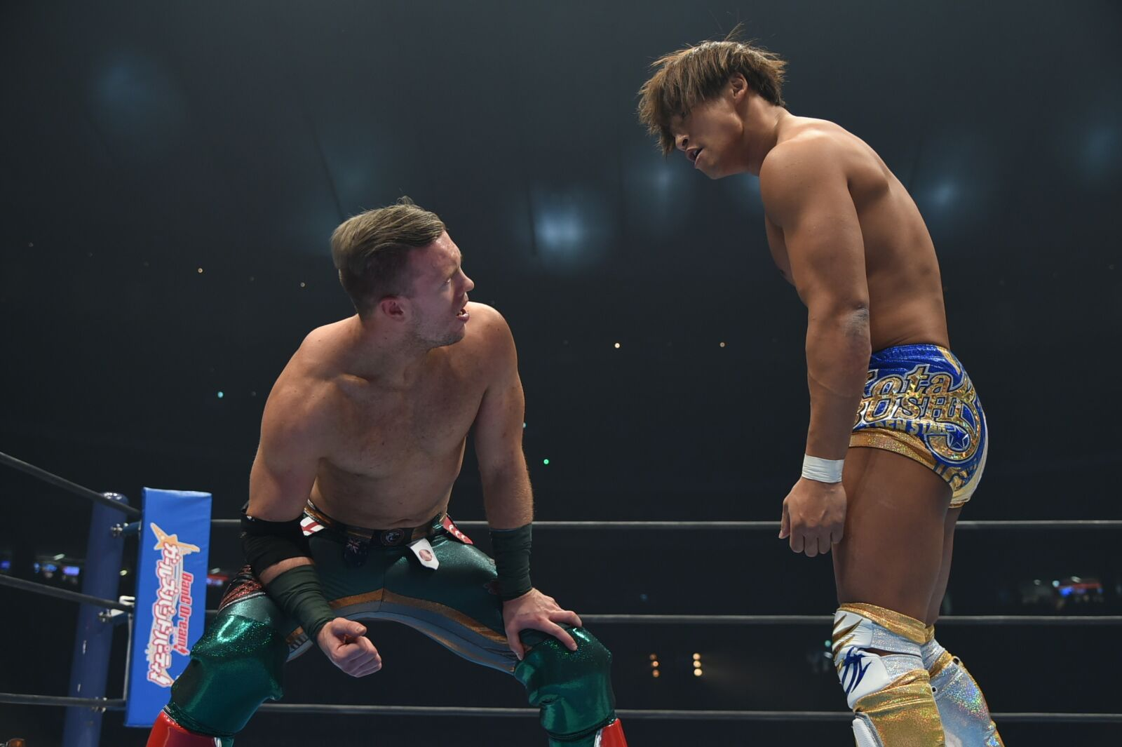 NJPW G1 Climax 29 Night 5: Ibushi and Ospreay tease draw in outstanding Korakuen Hall main event